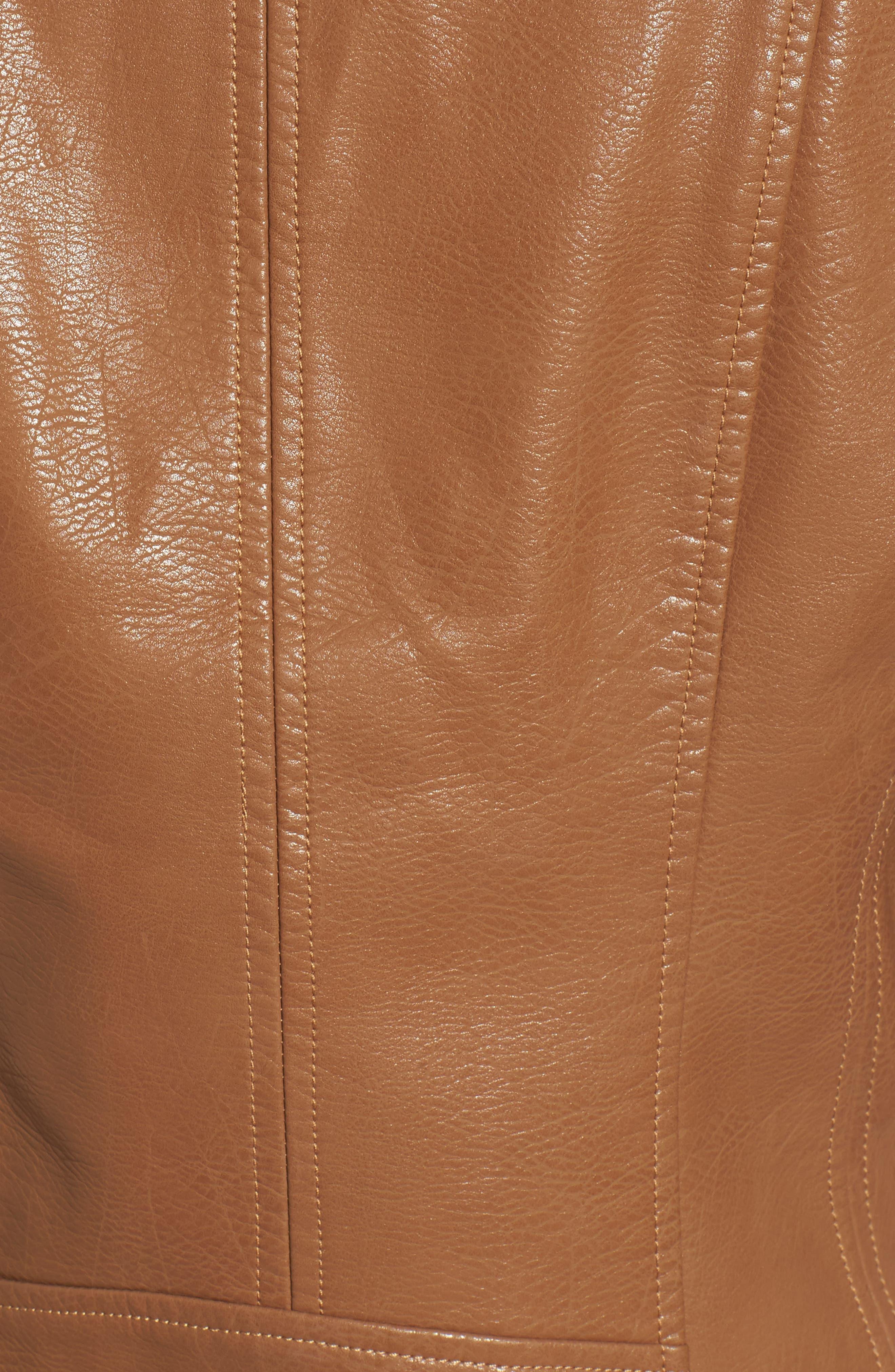 Life Changer Moto Jacket,                             Alternate thumbnail 34, color,