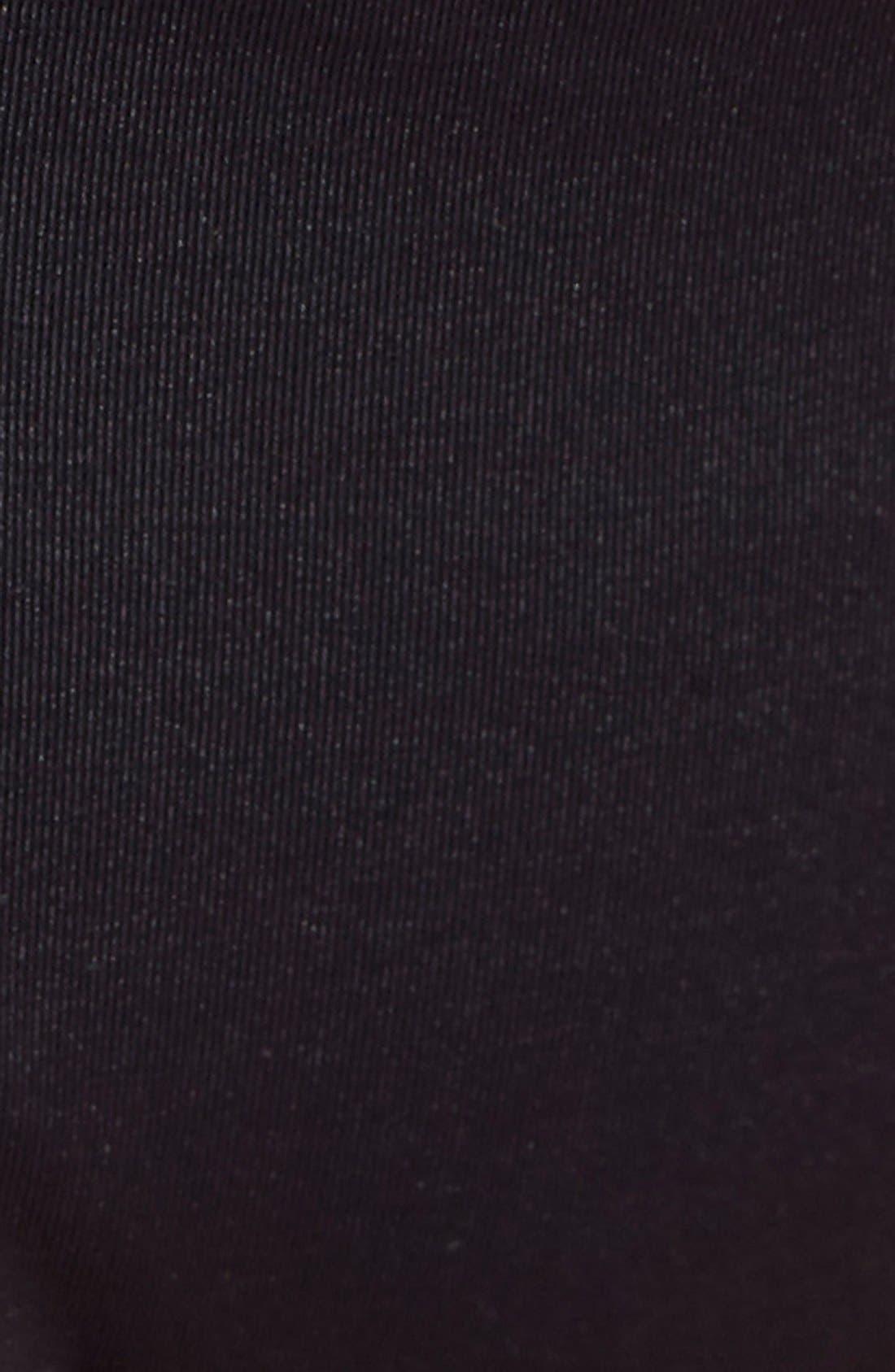 'Jessi' Cutout Triangle Bikini Top,                             Alternate thumbnail 15, color,