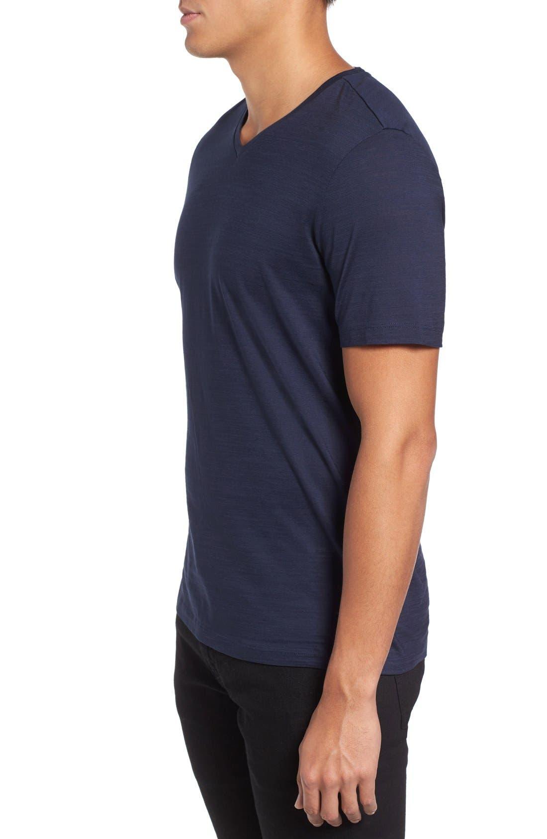 Tilson 50 V-Neck T-Shirt,                             Alternate thumbnail 9, color,