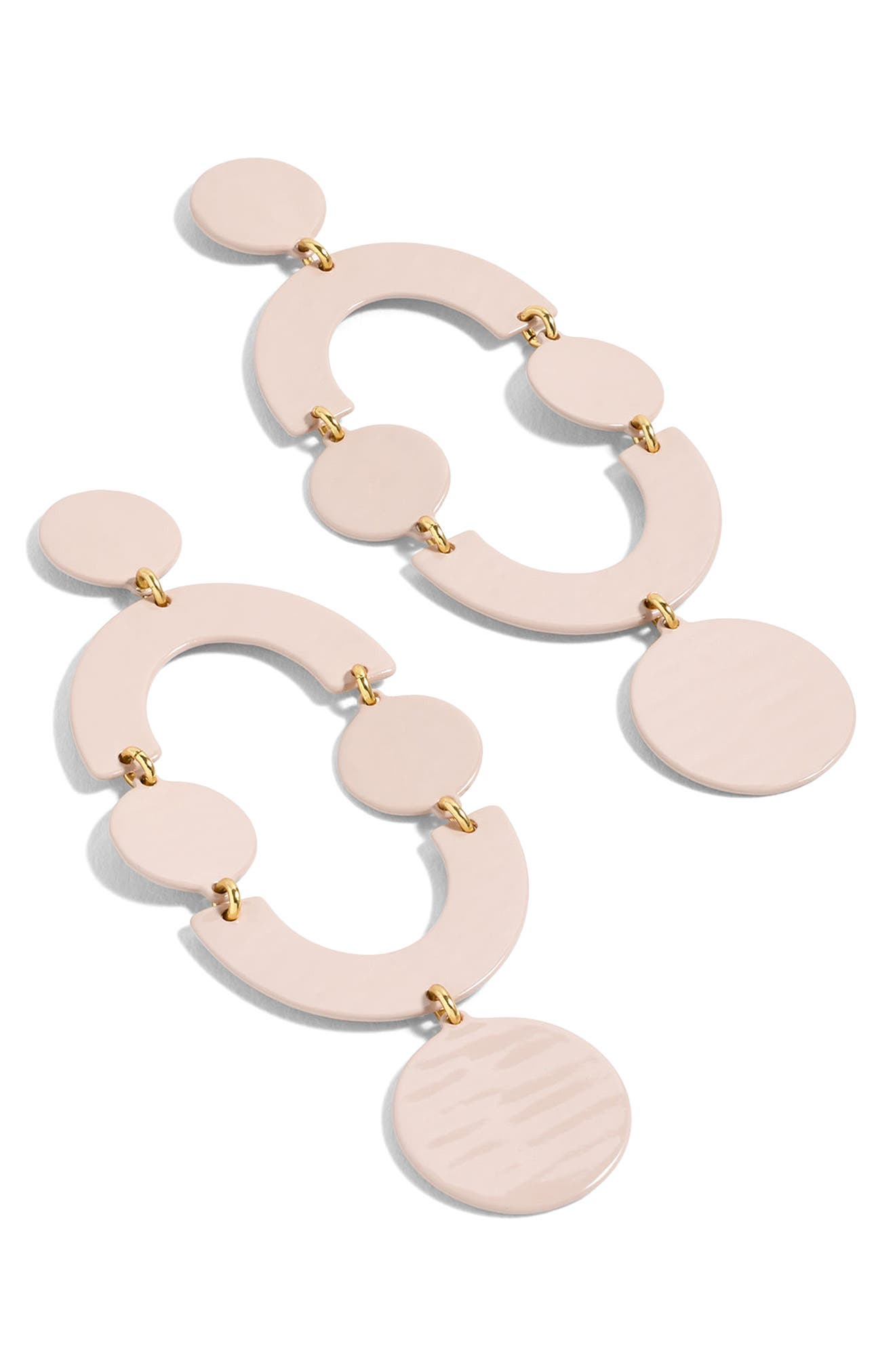 Circlet Earrings,                             Main thumbnail 2, color,