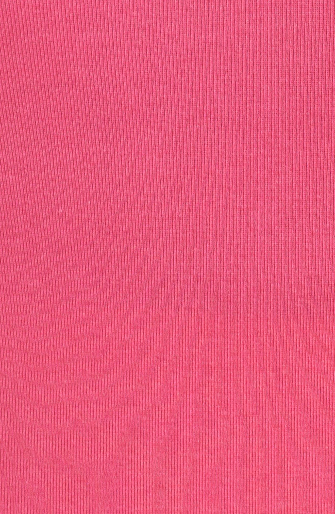 Short Sleeve V-Neck Tee,                             Alternate thumbnail 169, color,