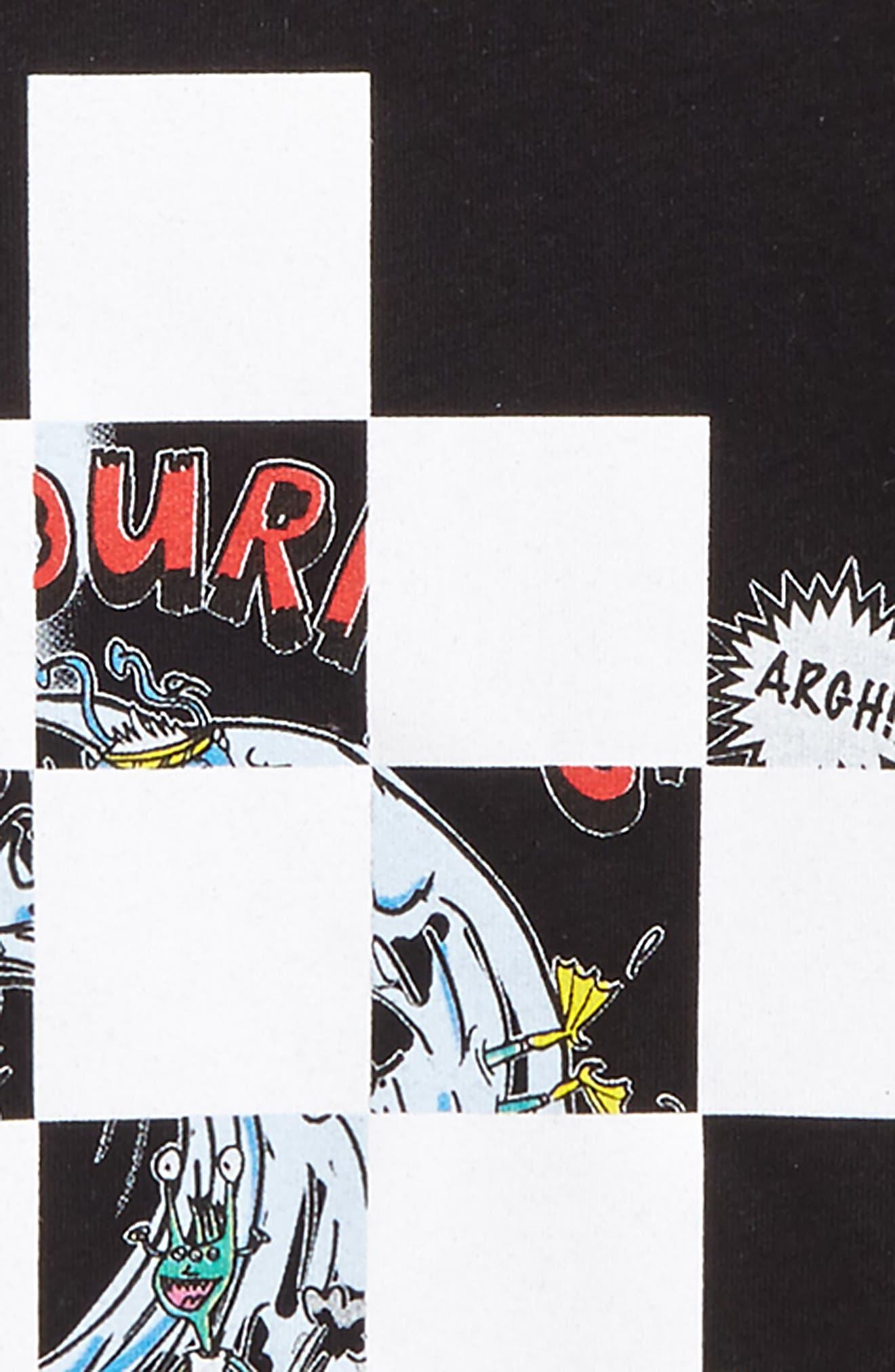 Gene T-Shirt,                             Alternate thumbnail 2, color,                             001