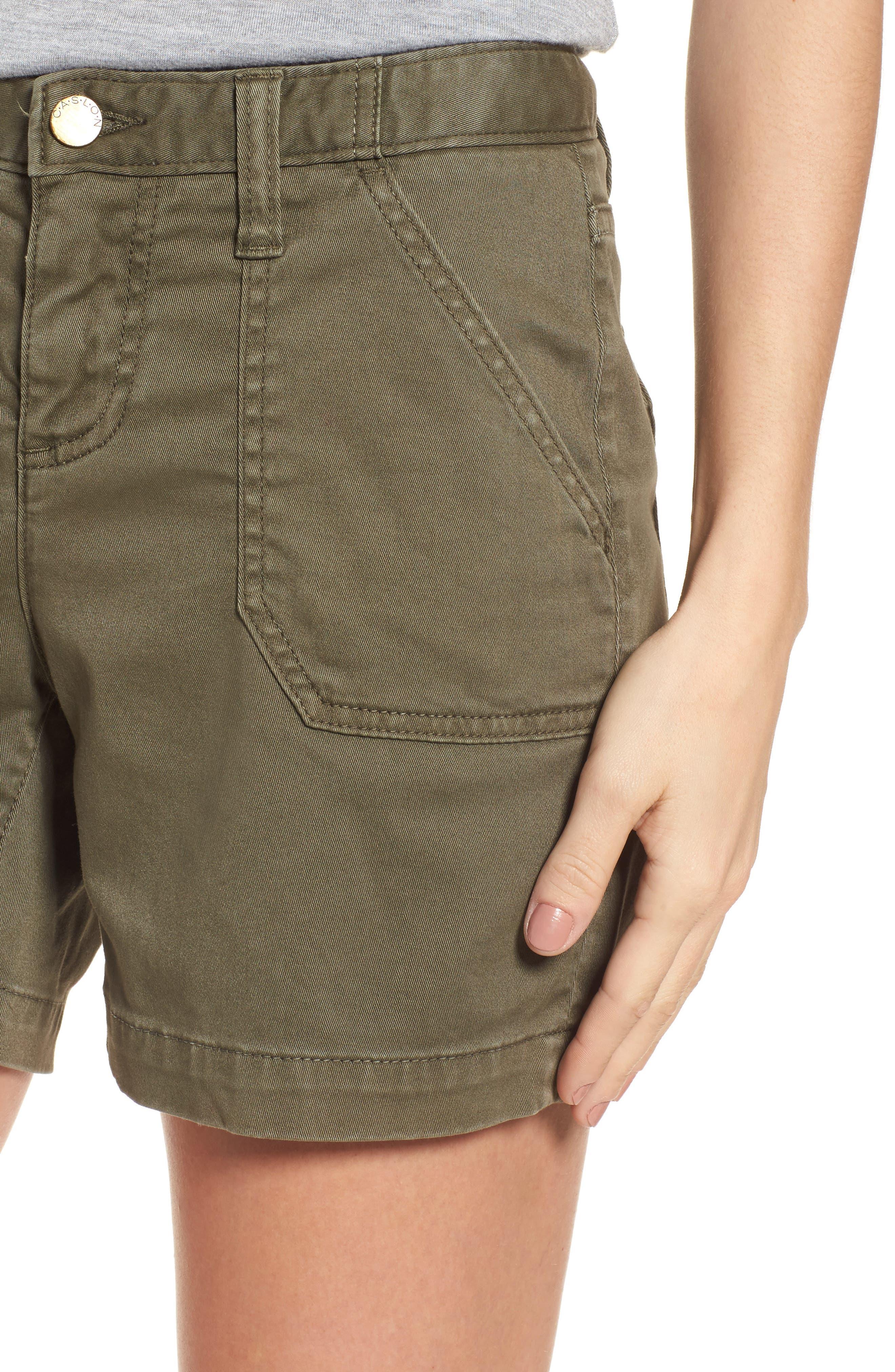 Utility Shorts,                             Alternate thumbnail 19, color,