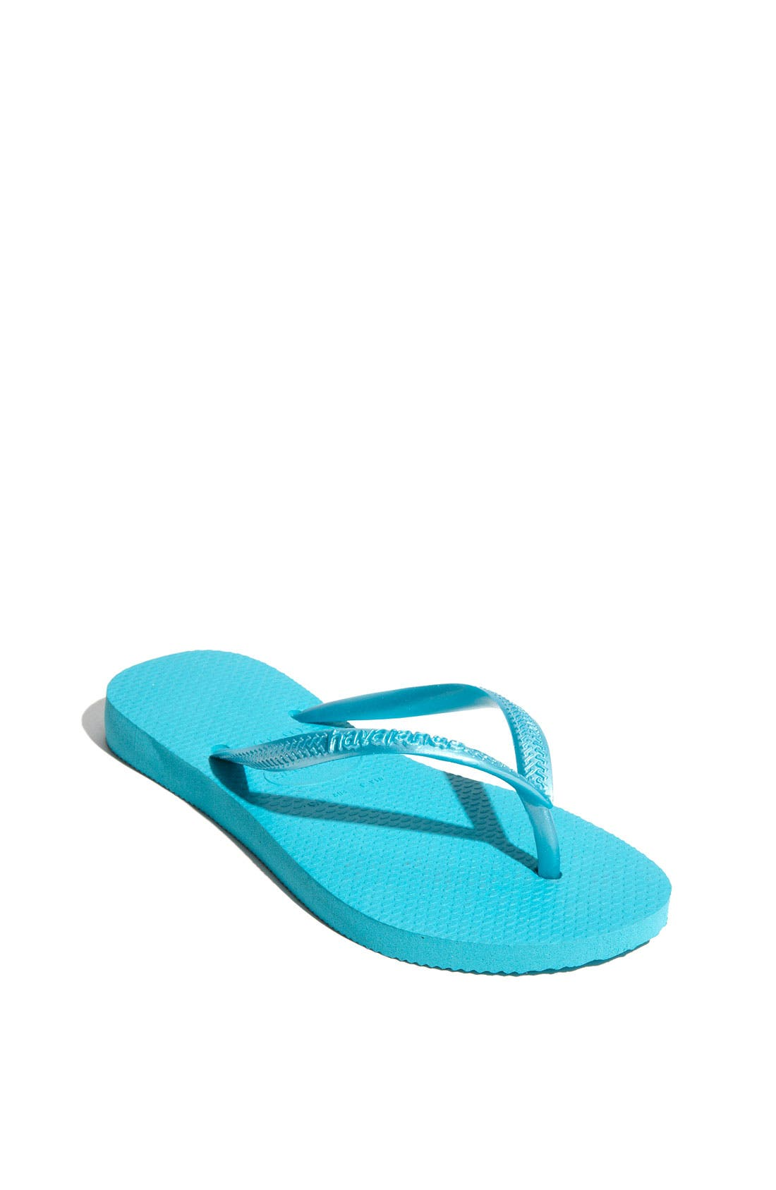 'Slim' Flip Flop,                             Main thumbnail 7, color,