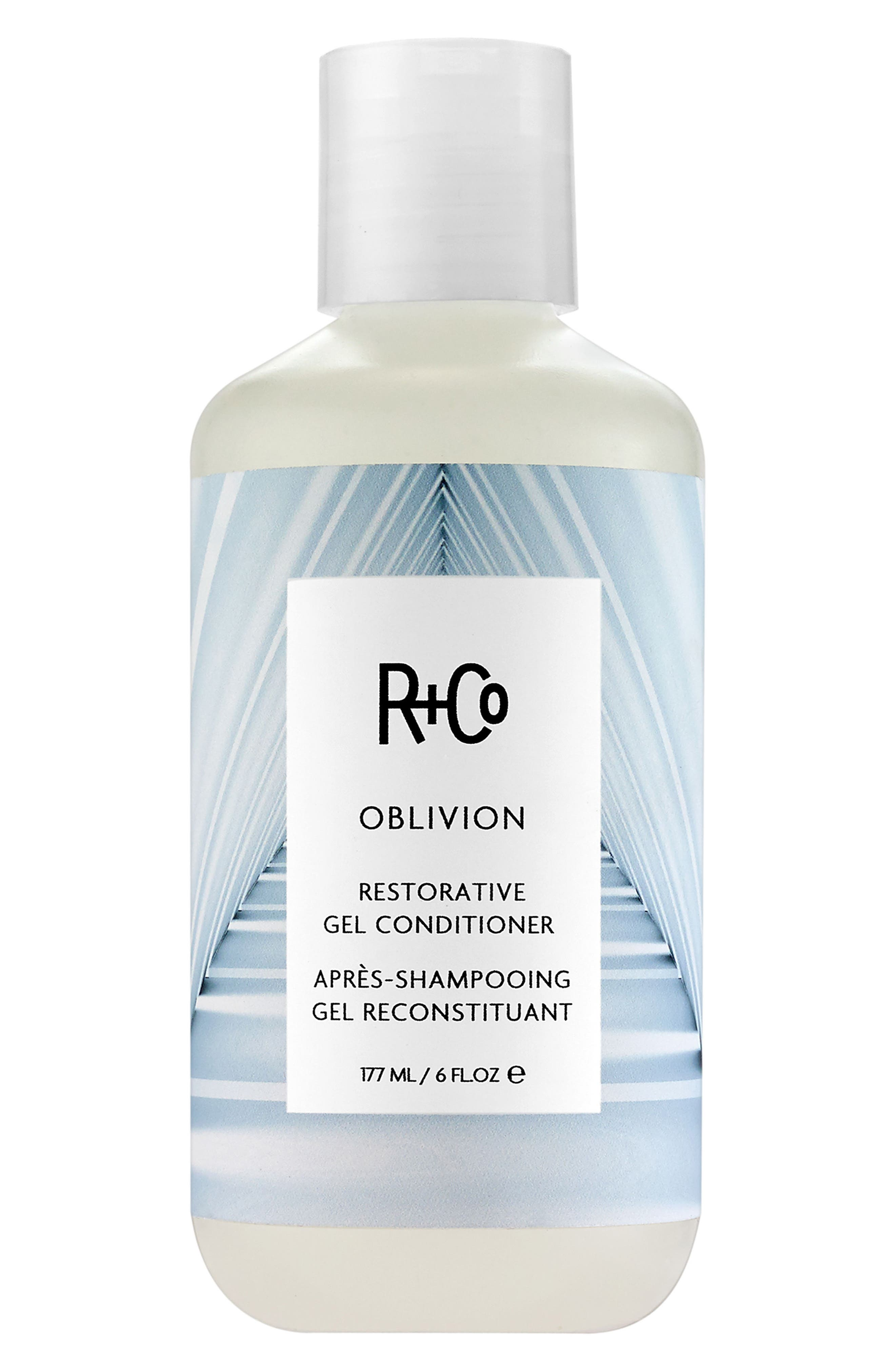 SPACE.NK.apothecary R+Co Oblivion Clarify Condition,                             Main thumbnail 1, color,                             NO COLOR