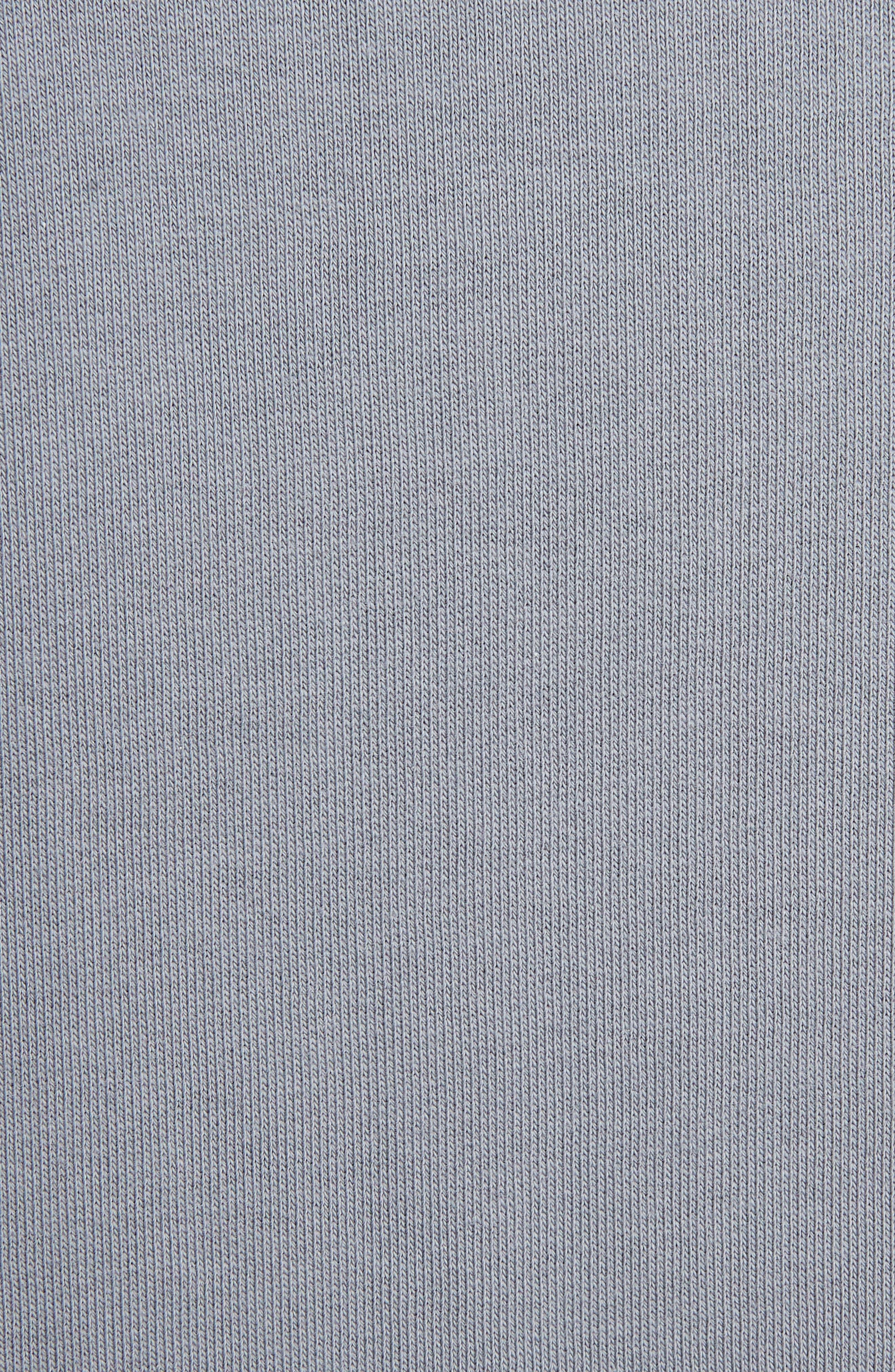 Sequin Embellished Sweatshirt,                             Alternate thumbnail 5, color,                             220