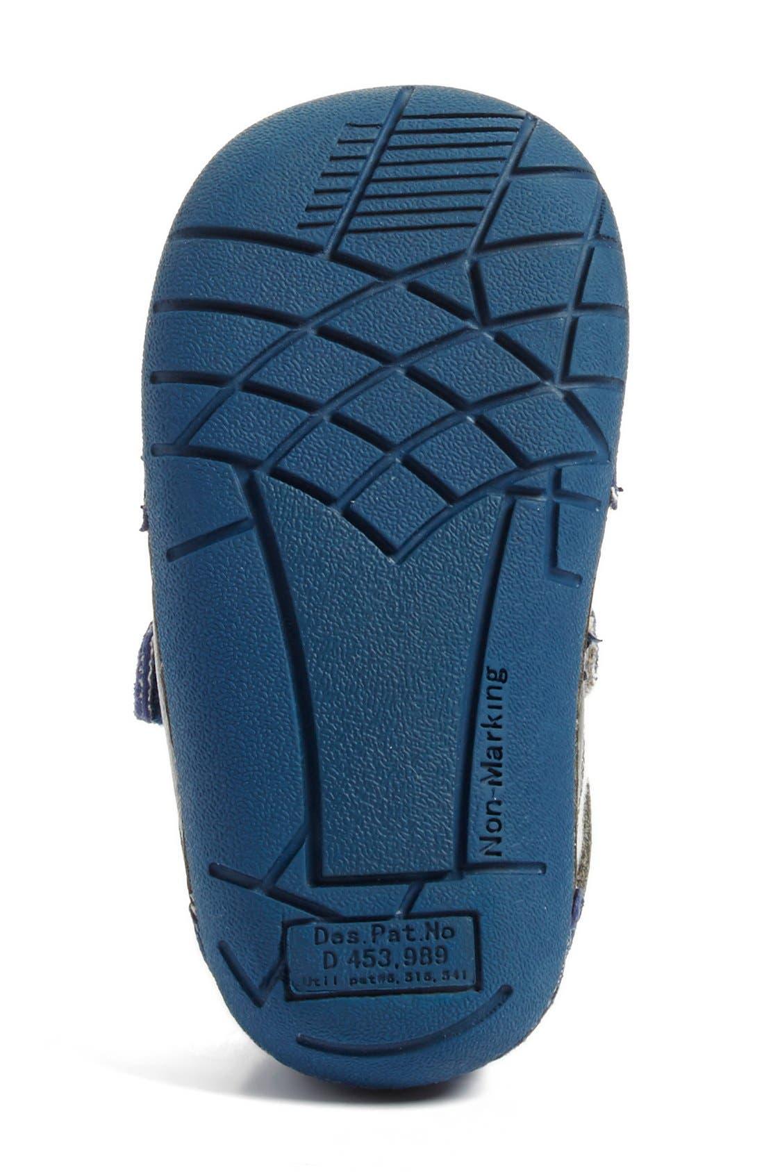 'Quinn' Sneaker,                             Alternate thumbnail 3, color,                             400