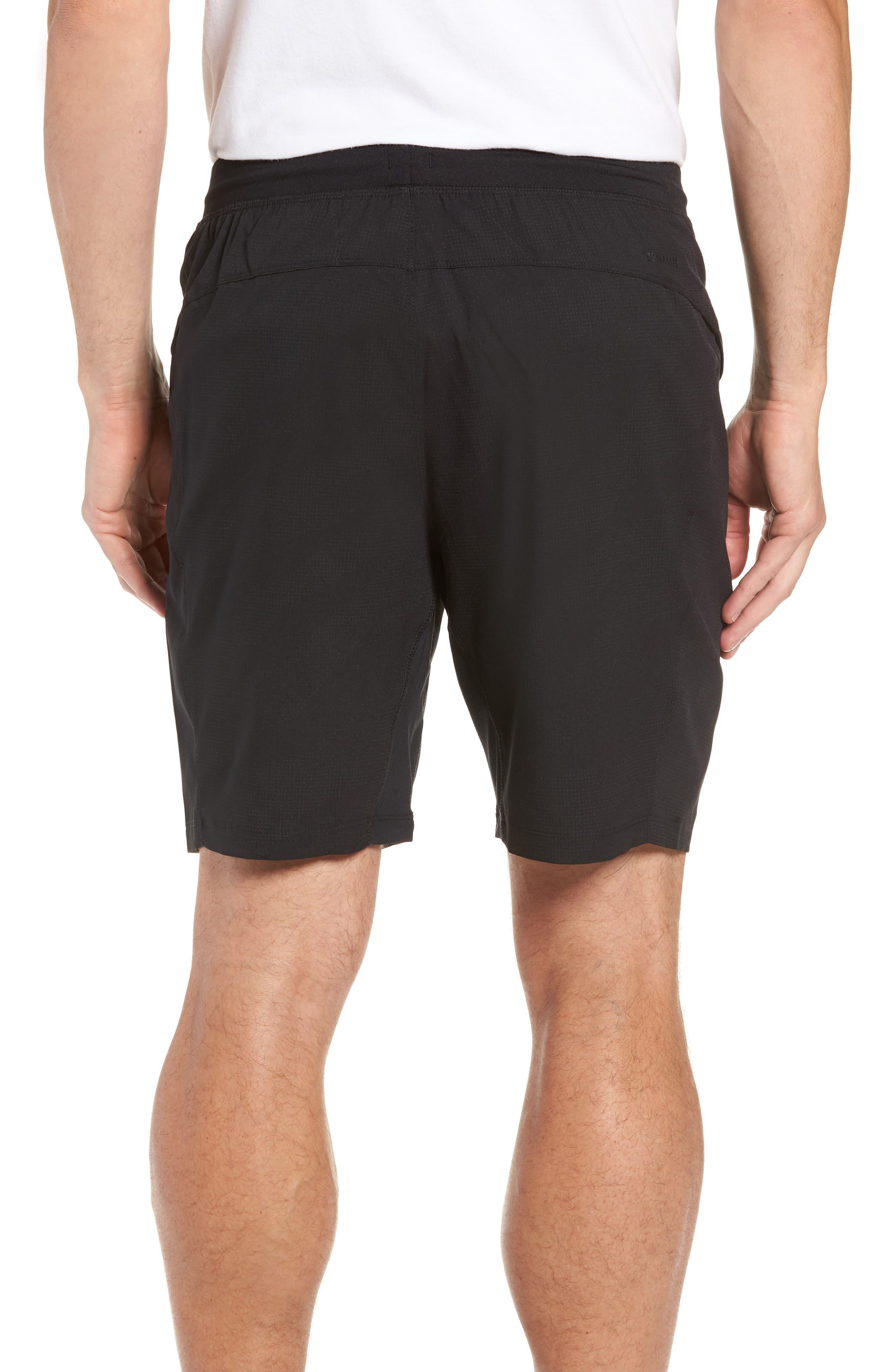 Camo Hype Reflective Regular Fit Shorts,                             Alternate thumbnail 2, color,                             001