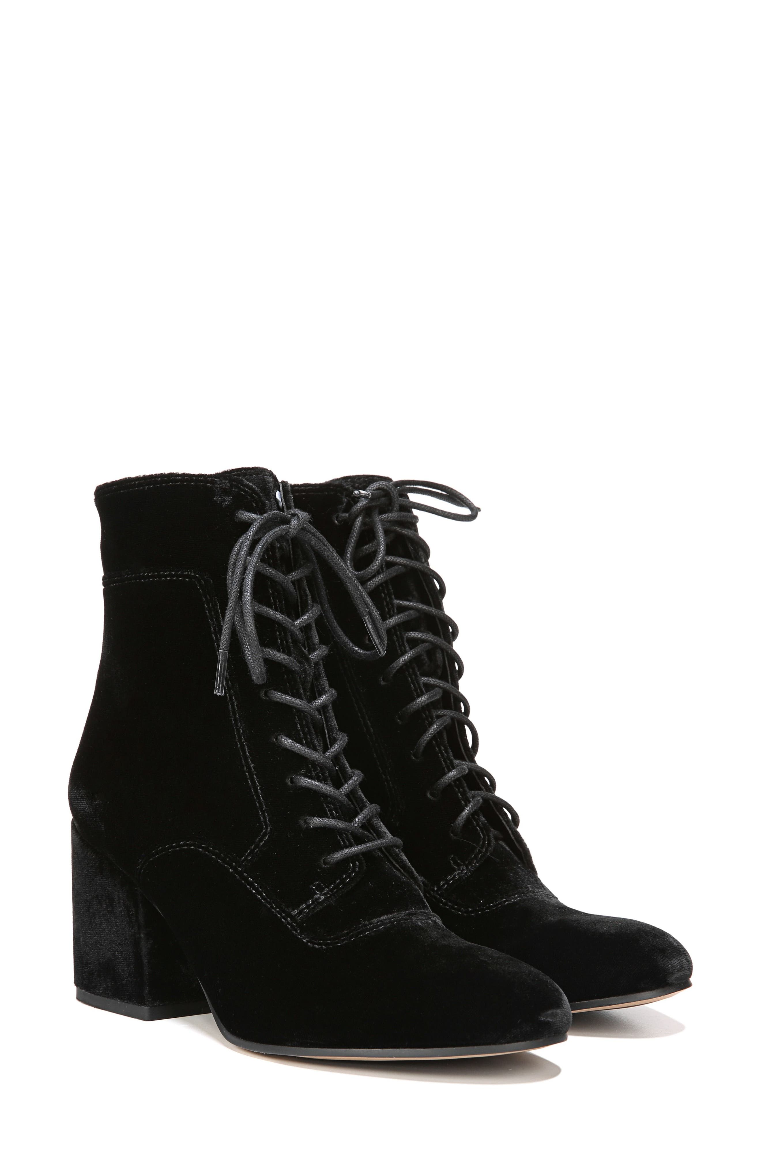 Aldrich Bootie,                             Alternate thumbnail 8, color,                             001