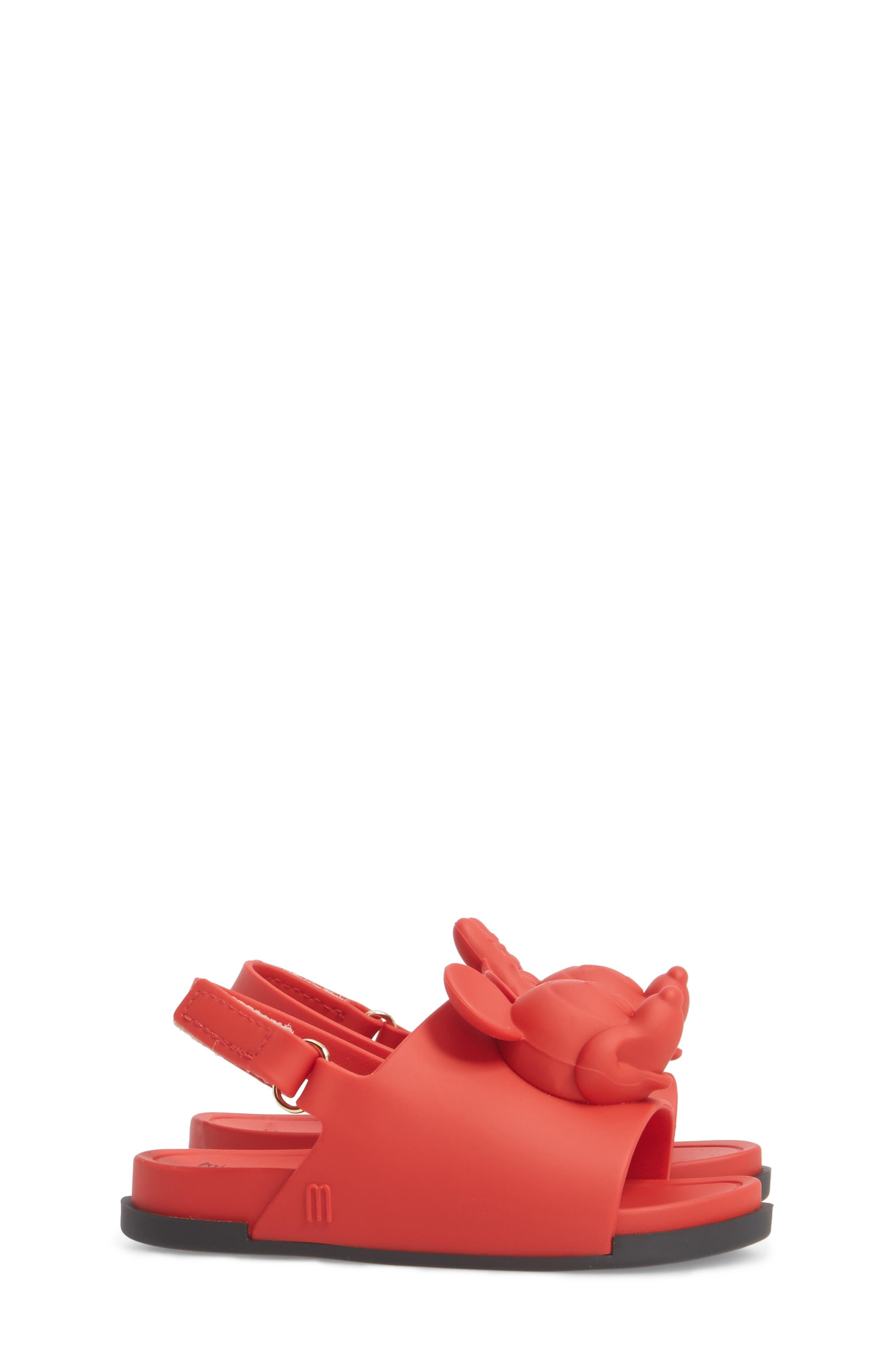 Disney<sup>®</sup> Mini Beach Sandal,                             Alternate thumbnail 15, color,