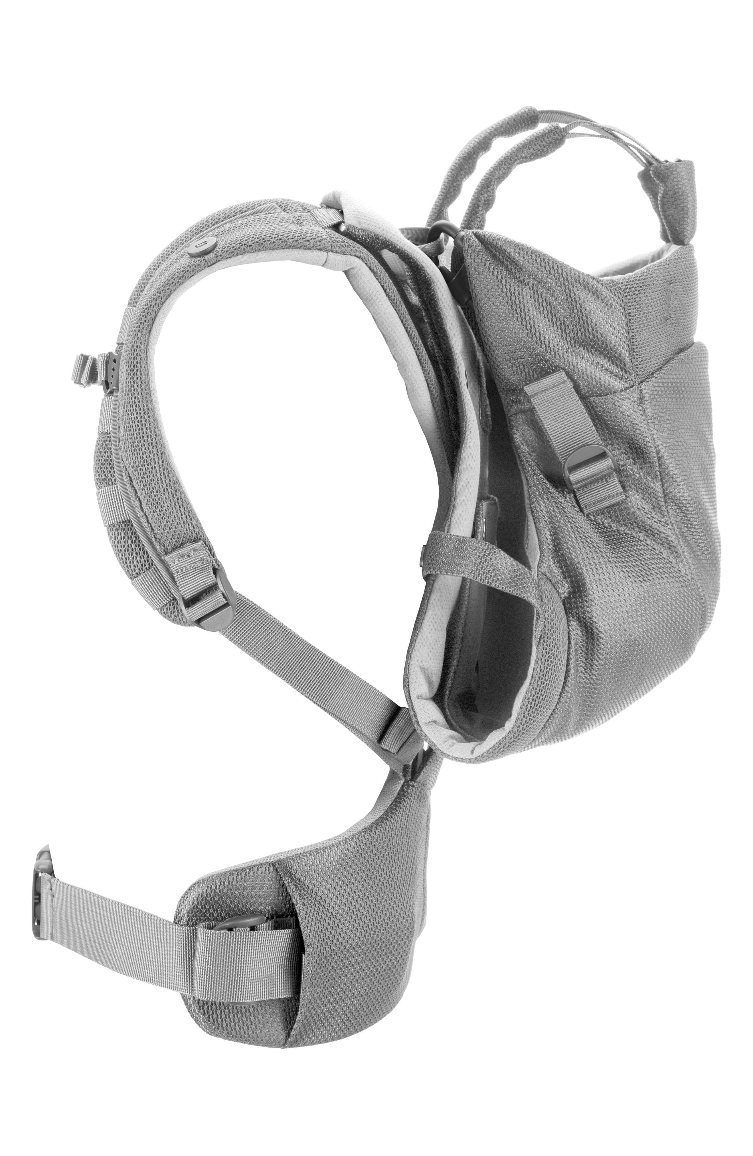 MyCarrier<sup>™</sup> Front & Back Baby Carrier,                             Alternate thumbnail 3, color,                             021