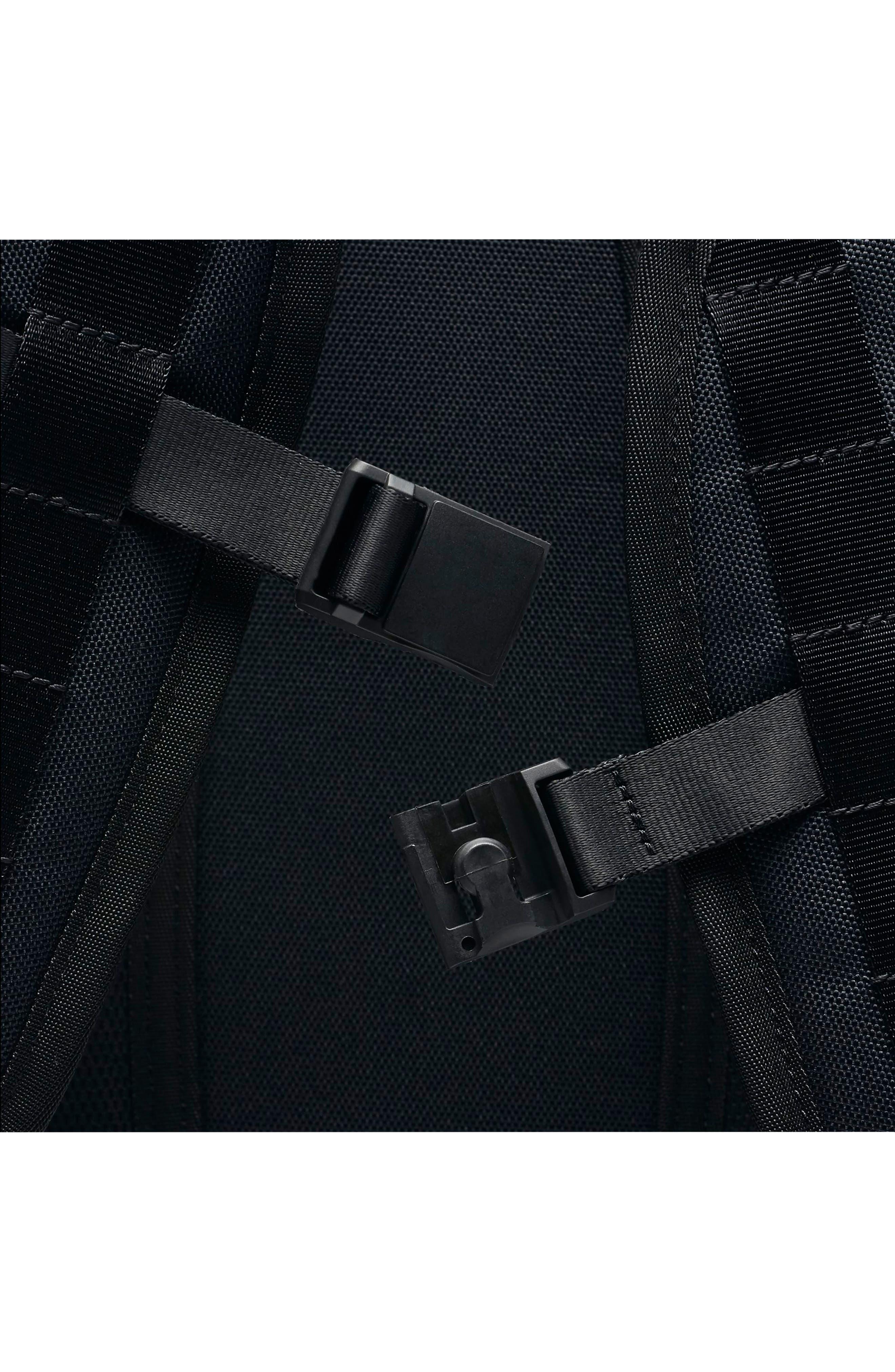 NikeLab Laptop Backpack,                             Alternate thumbnail 7, color,                             010