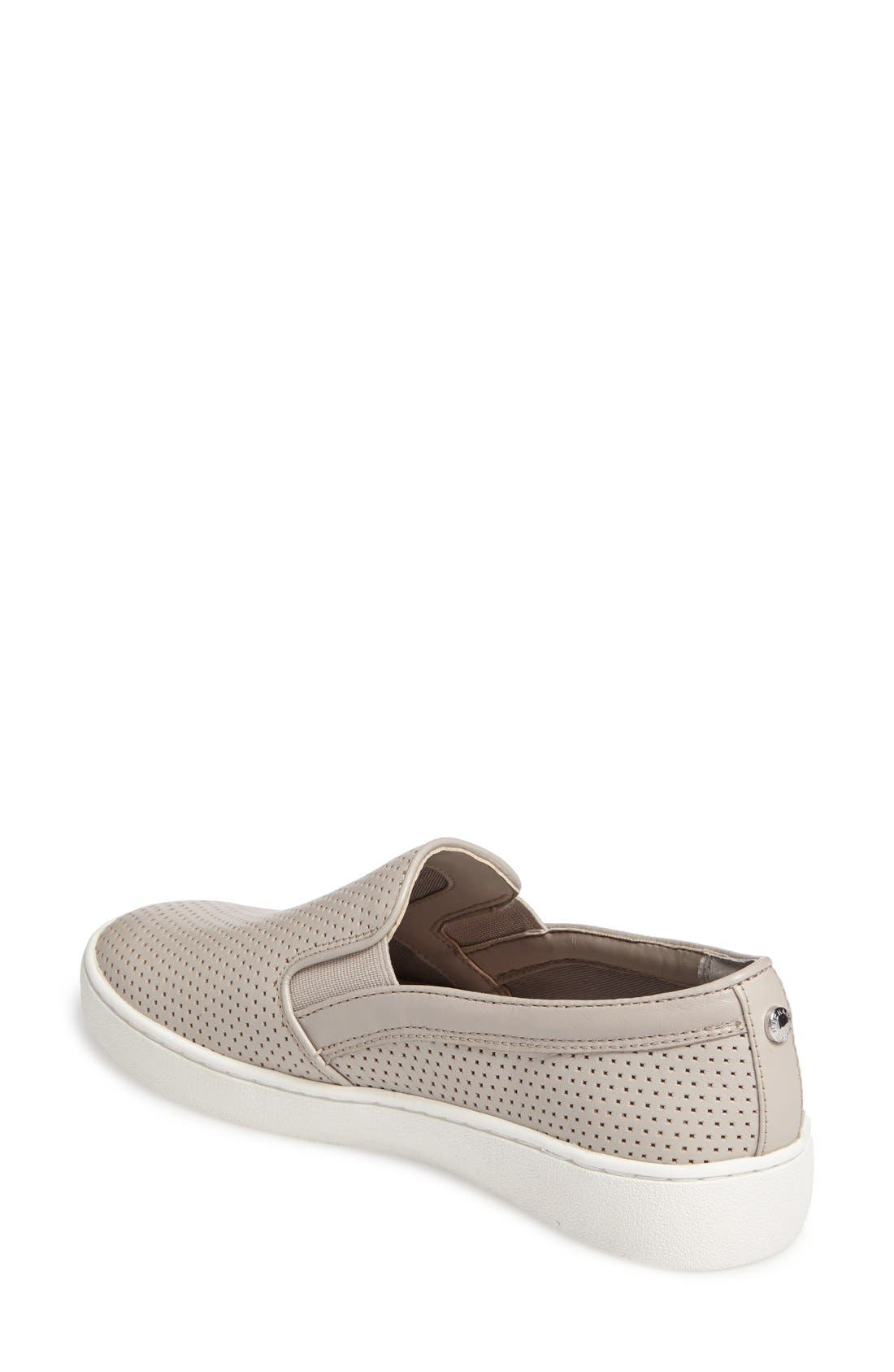 Keaton Slip-On Sneaker,                             Alternate thumbnail 216, color,