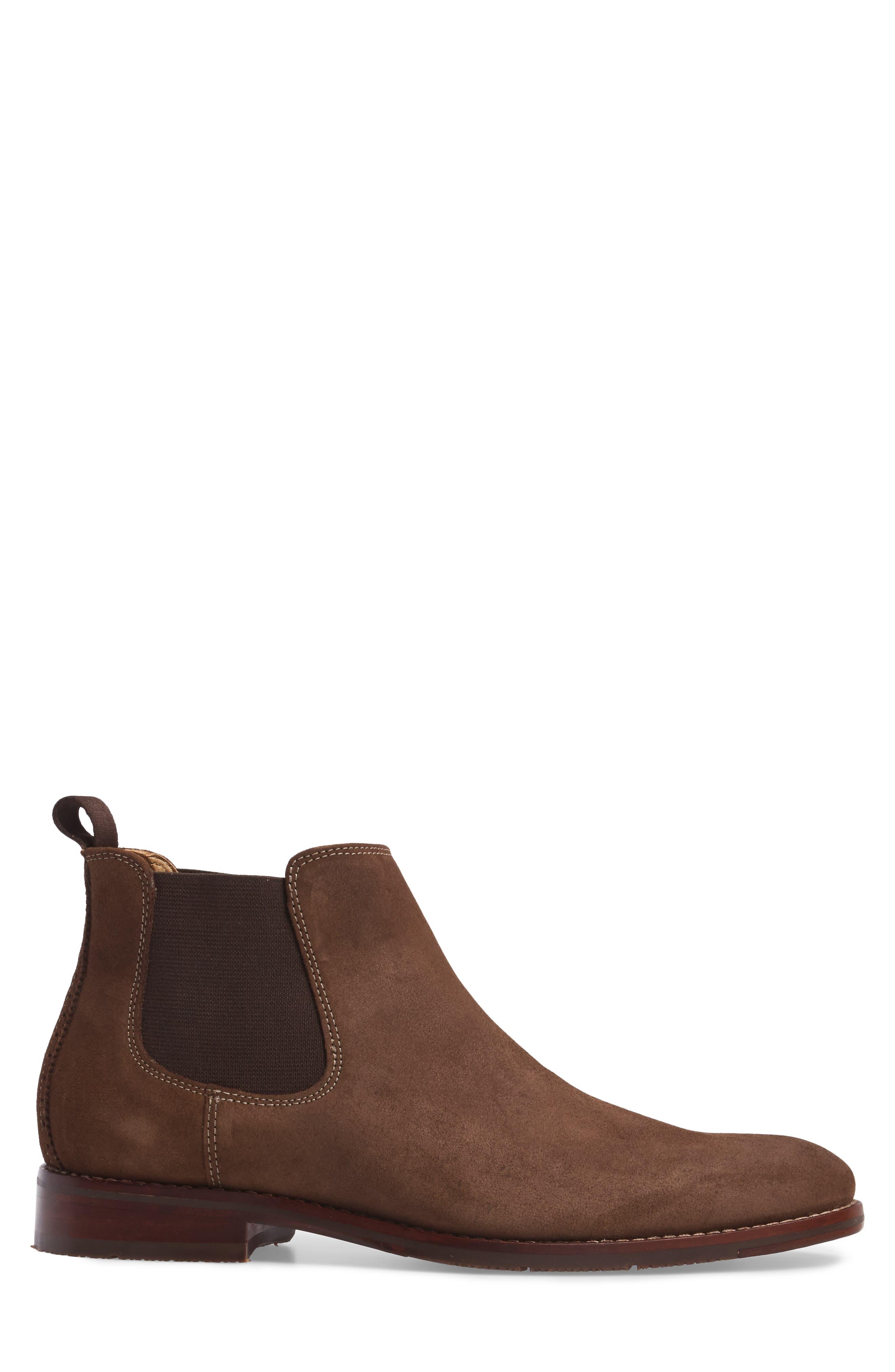 Garner Chelsea Boot,                             Alternate thumbnail 9, color,
