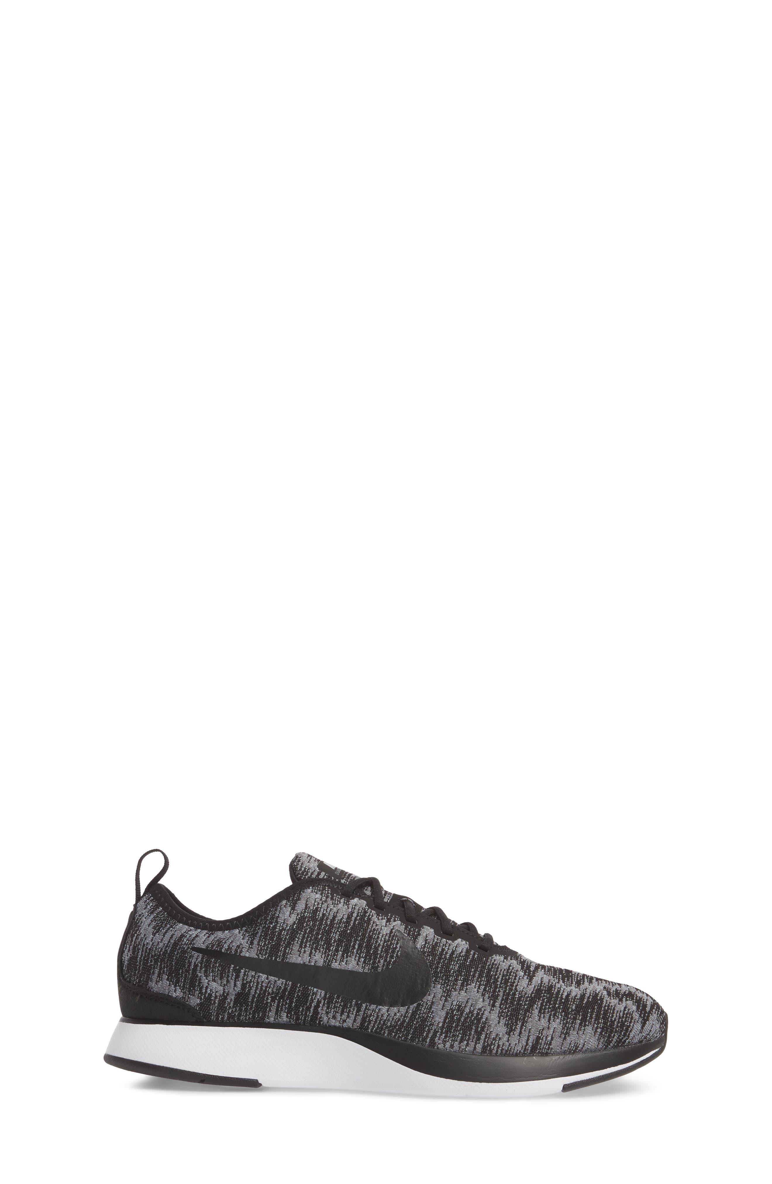 Dualtone Racer SE Sneaker,                             Alternate thumbnail 3, color,                             004