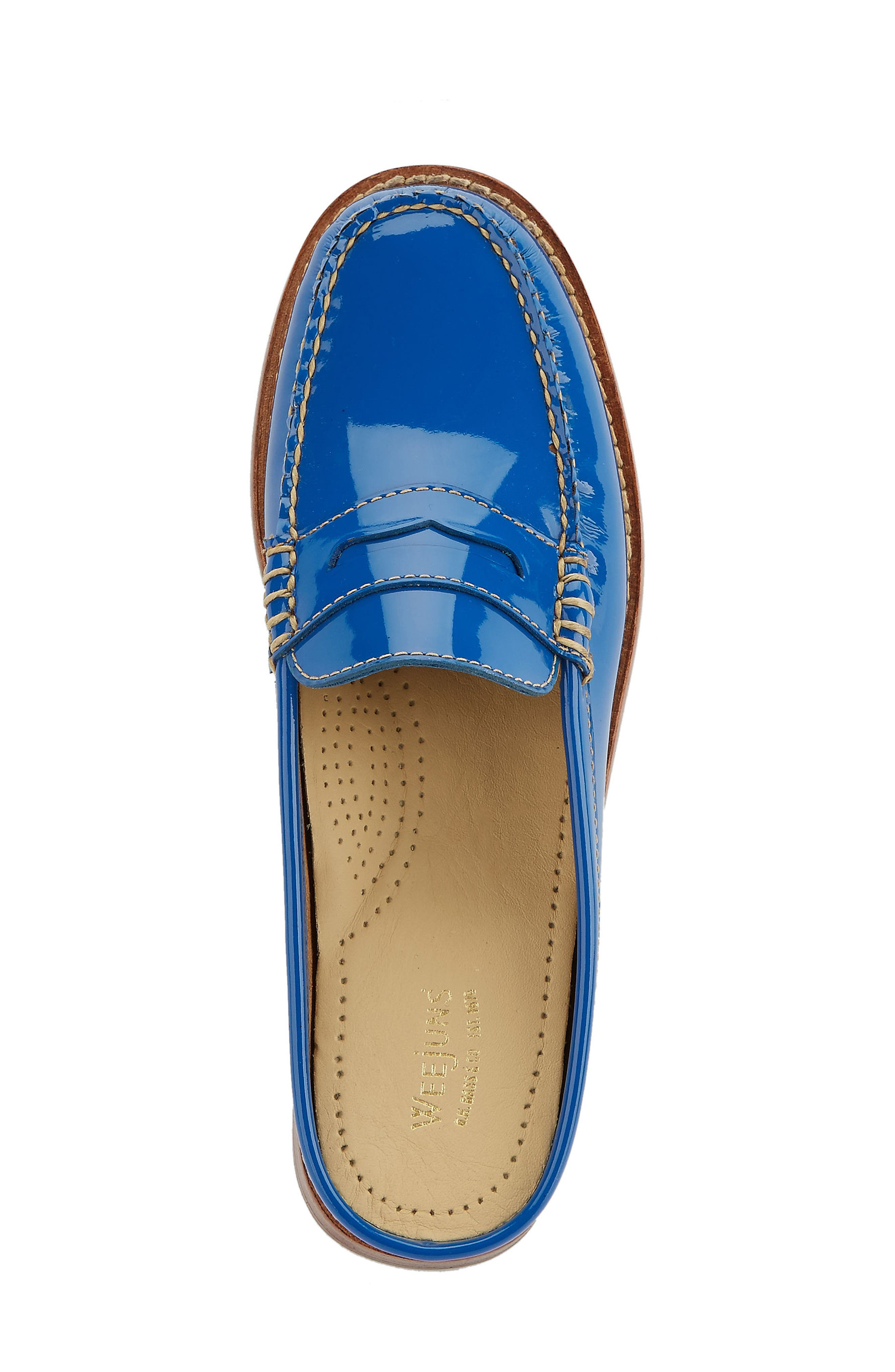 Wynn Loafer Mule,                             Alternate thumbnail 74, color,