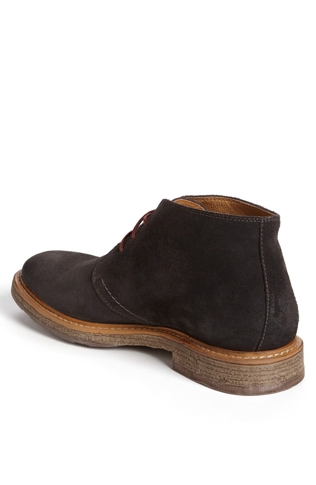 'Canyon' Chukka Boot,                             Alternate thumbnail 7, color,