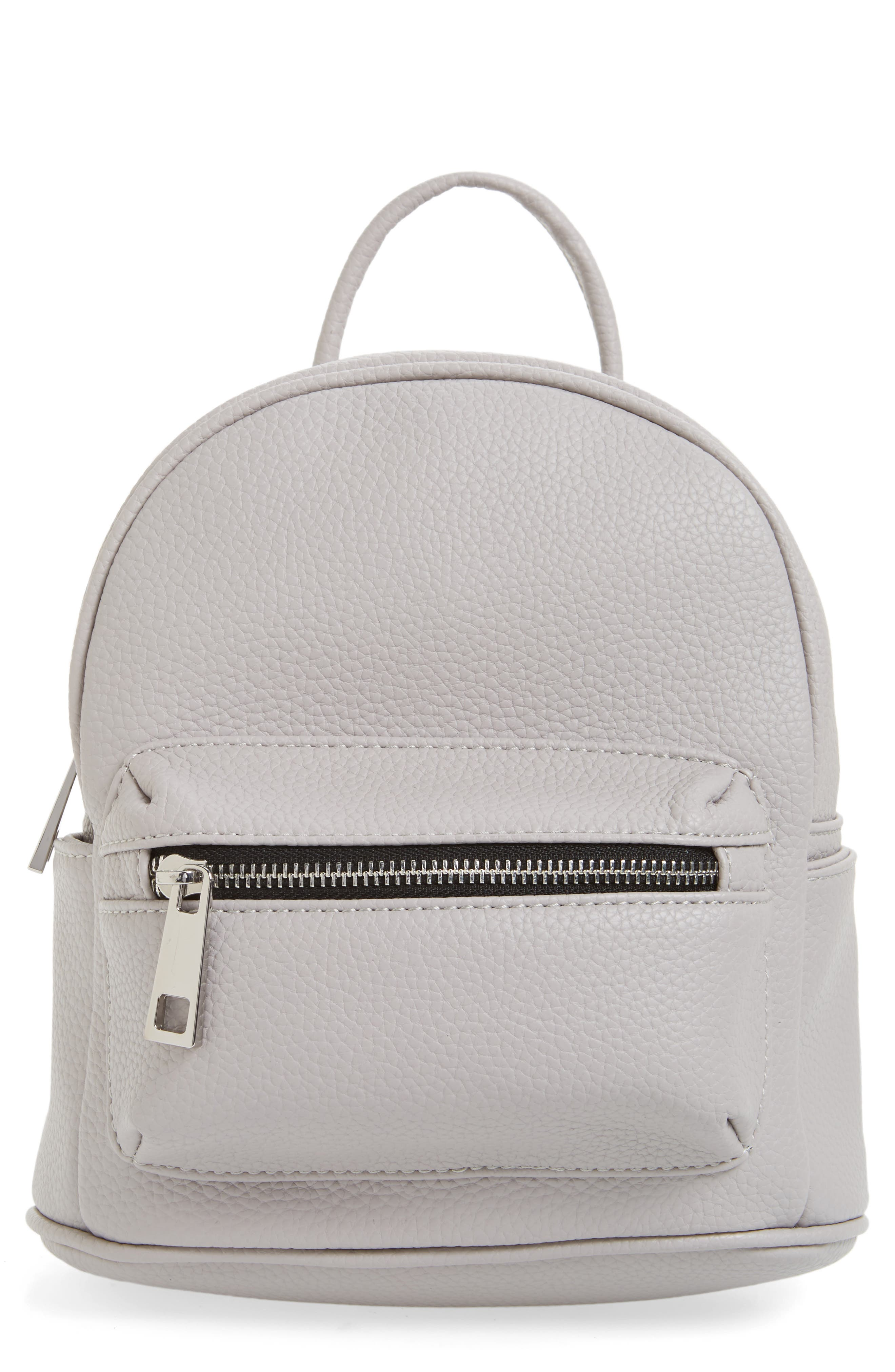 Mini Backpack, Main, color, 020