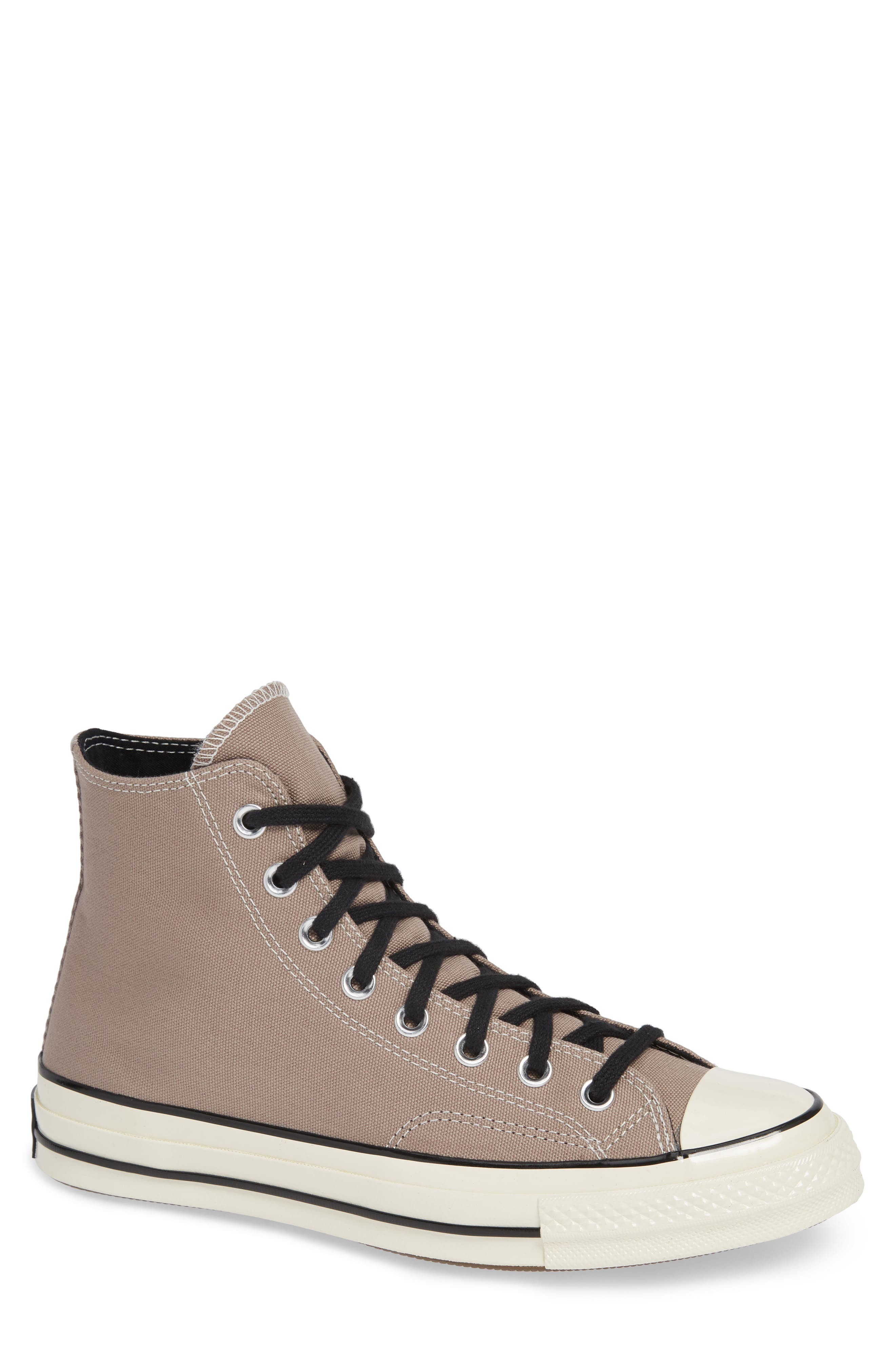 fbe1a2502b2 Converse Chuck Taylor All Star 70 High Top Sneaker- Grey