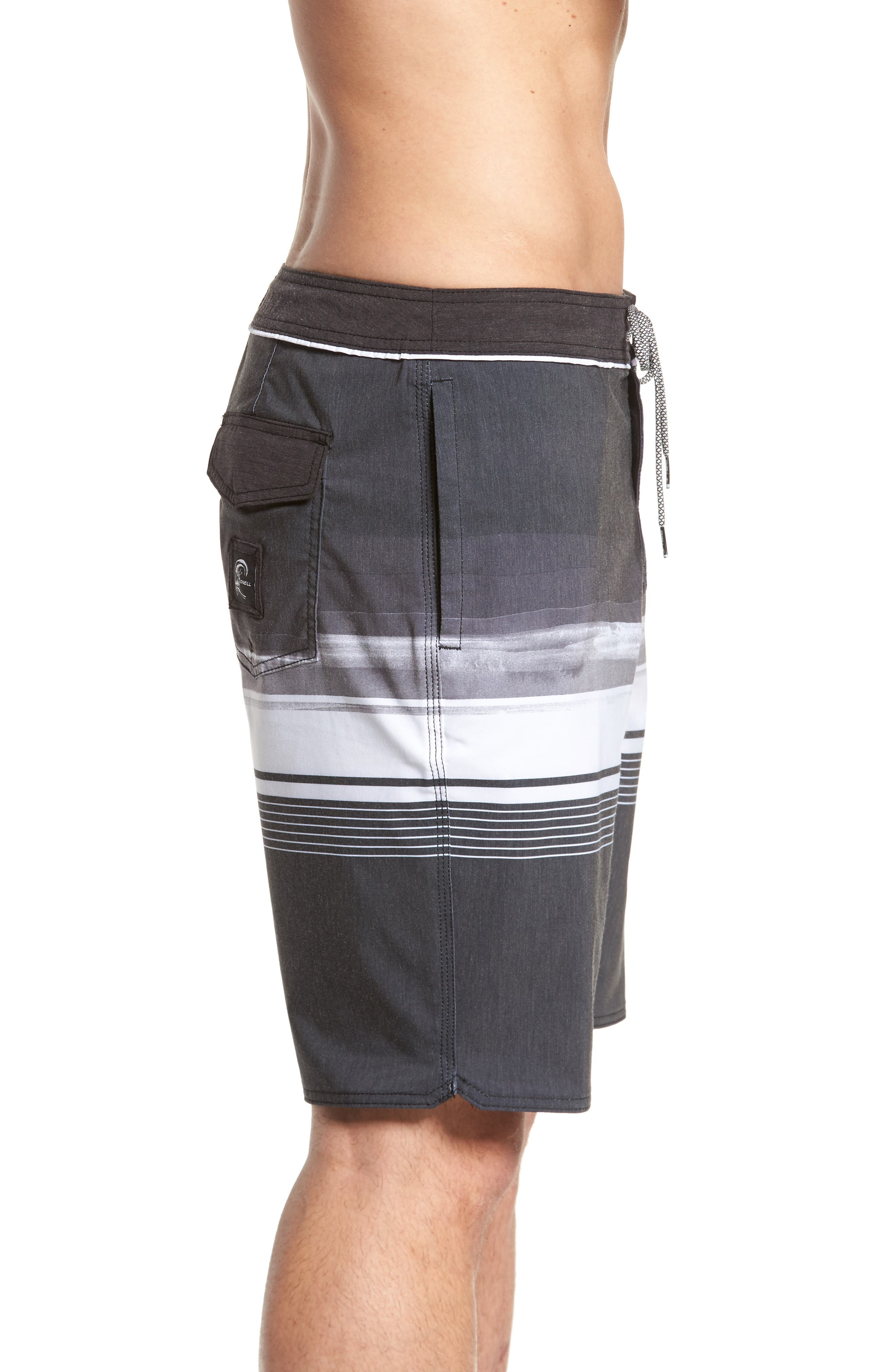 Hyperfreak Source Board Shorts,                             Alternate thumbnail 9, color,