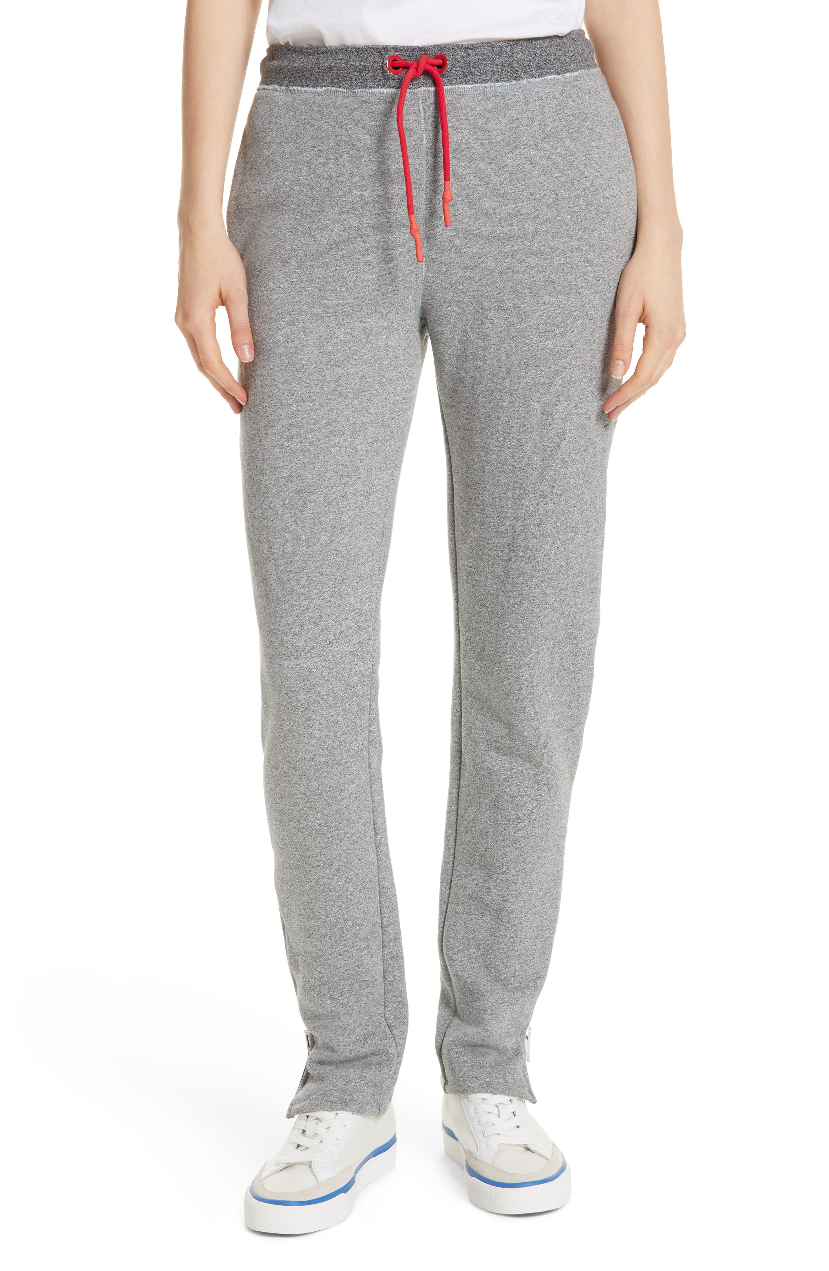 Best Sweatpants,                             Main thumbnail 1, color,                             HEATHER GREY