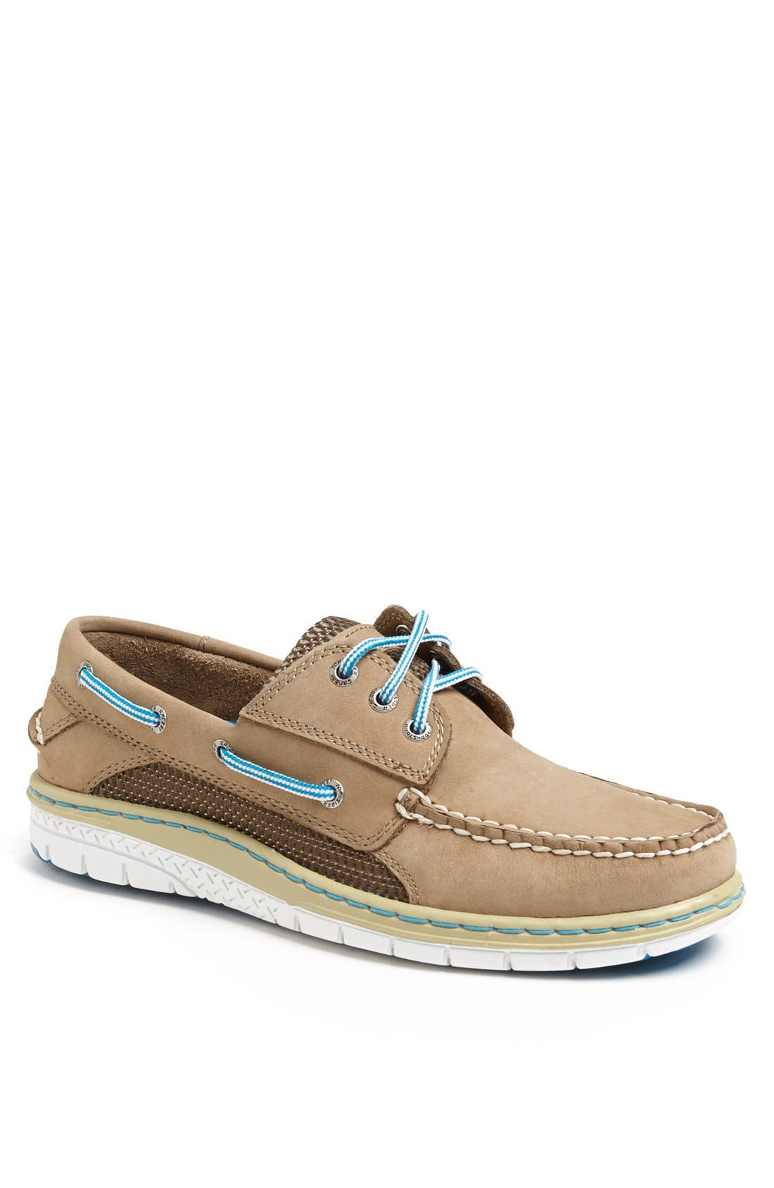 'Billfish Ultralite' Boat Shoe,                             Main thumbnail 12, color,