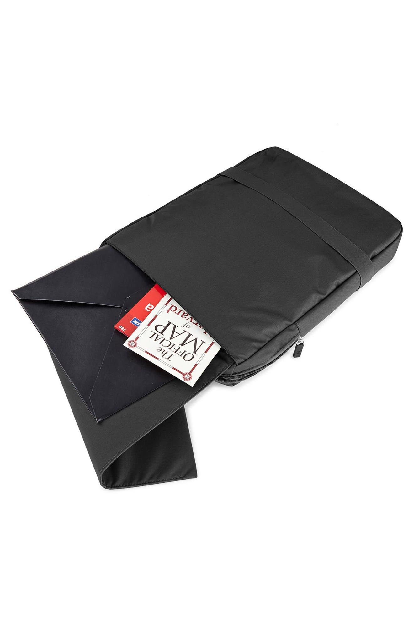 Vertical Device Bag,                             Alternate thumbnail 3, color,                             001