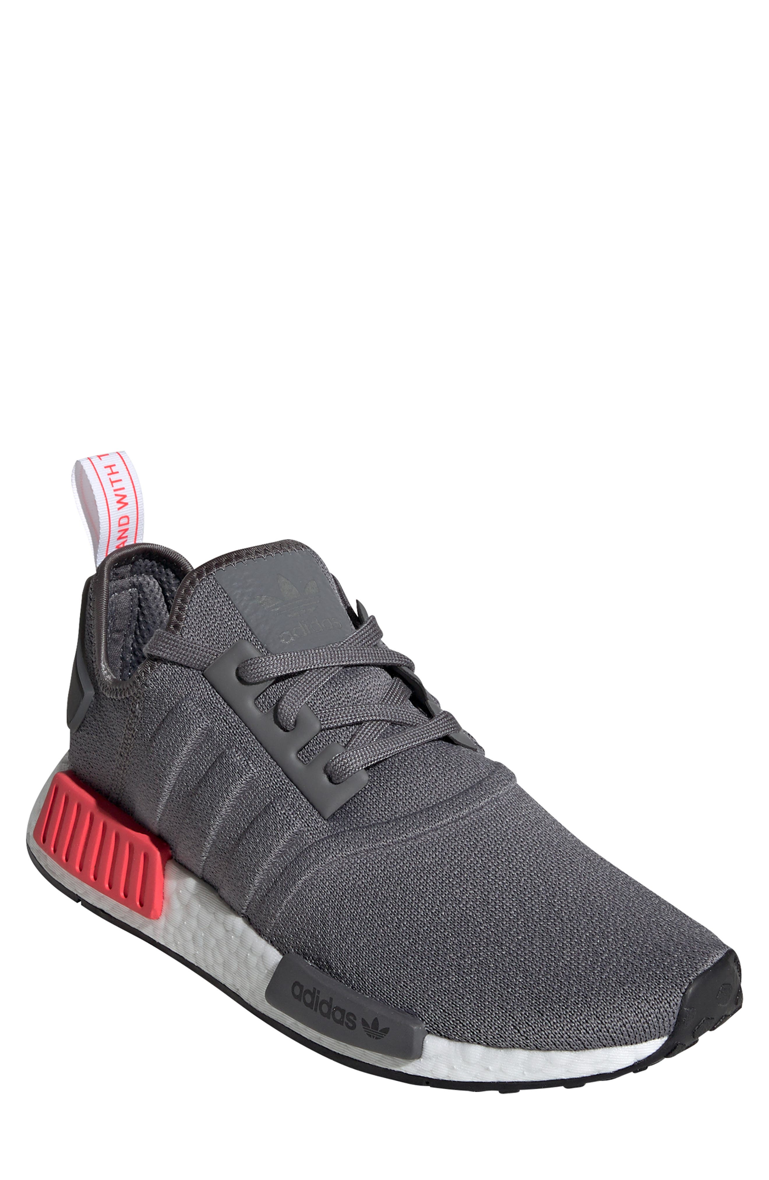 ADIDAS NMD_R1 Sneaker, Main, color, 023