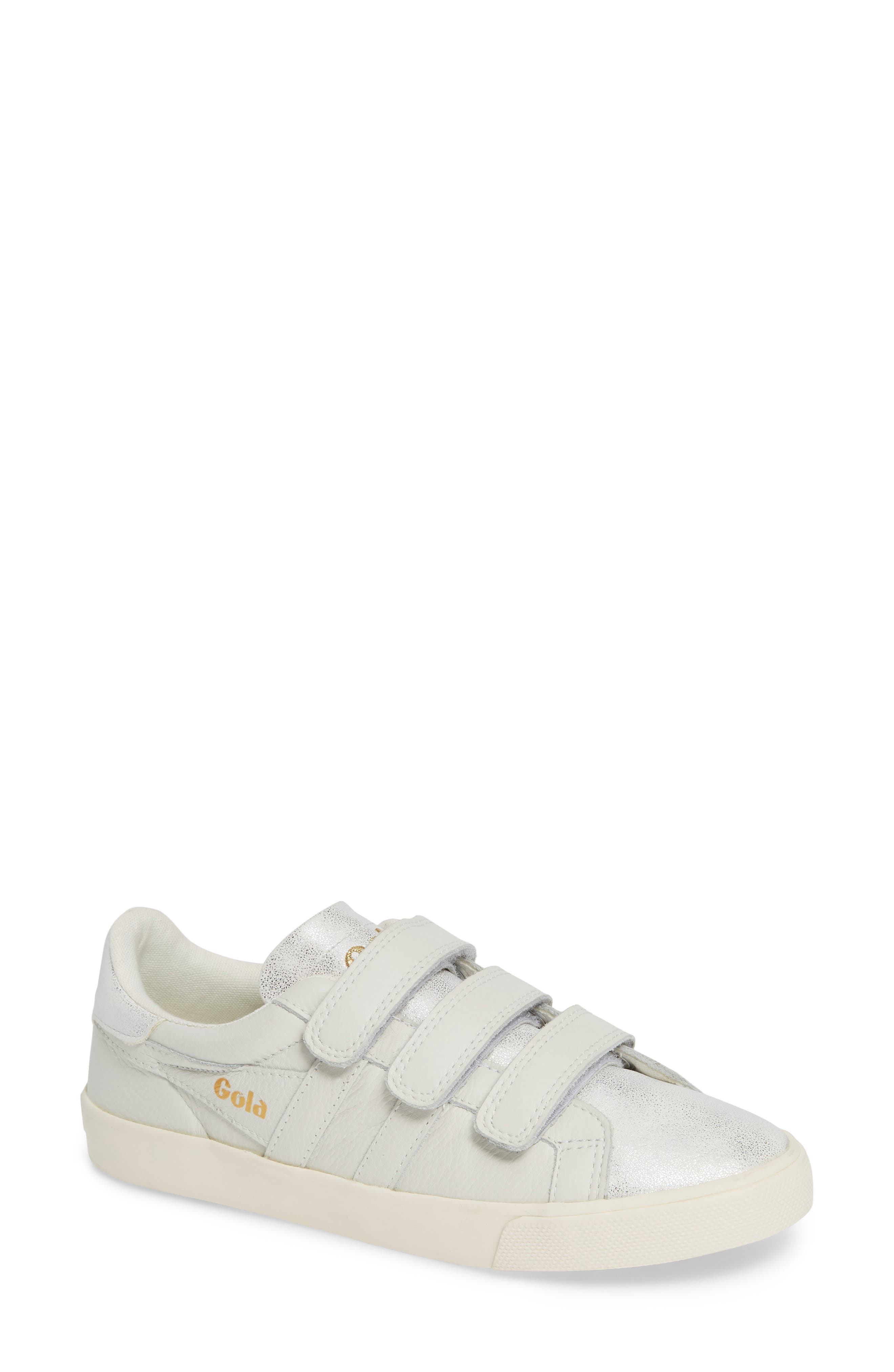 GOLA Orchid Sneaker in Off White