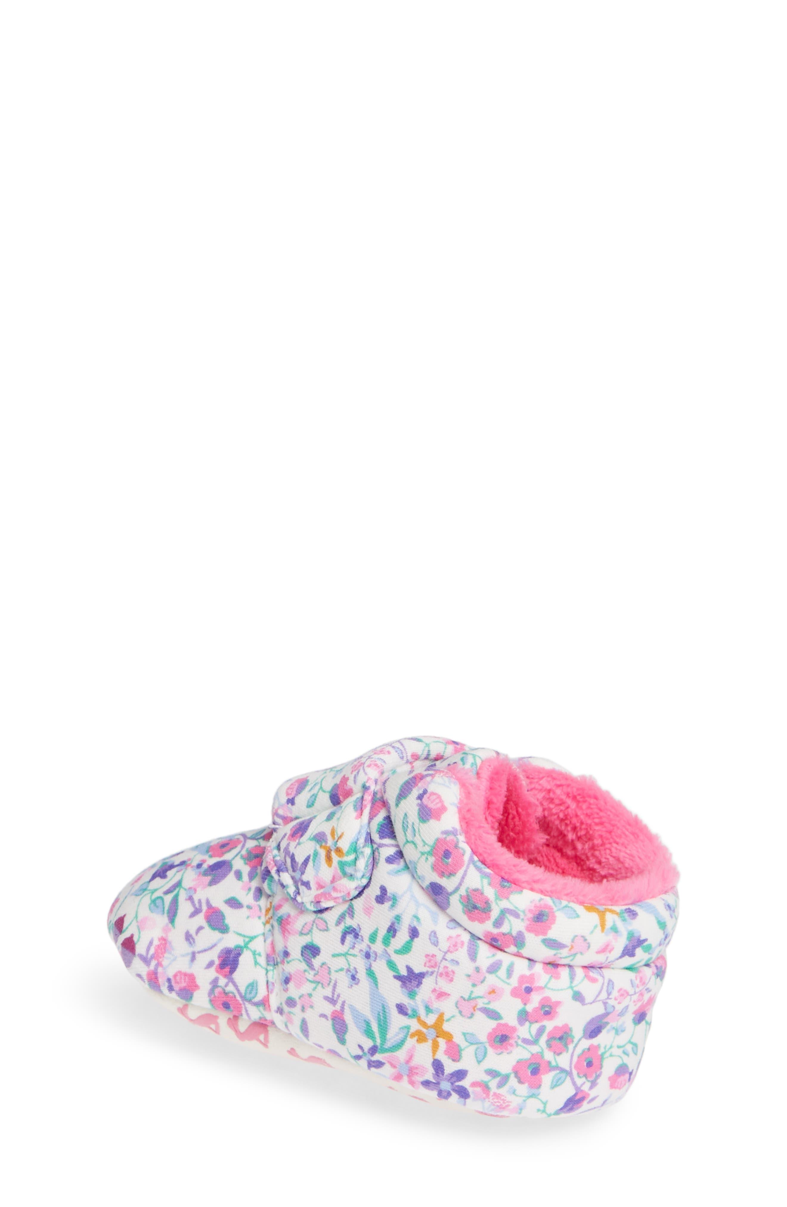 Crib Shoe,                             Alternate thumbnail 2, color,                             ACORN DITSY