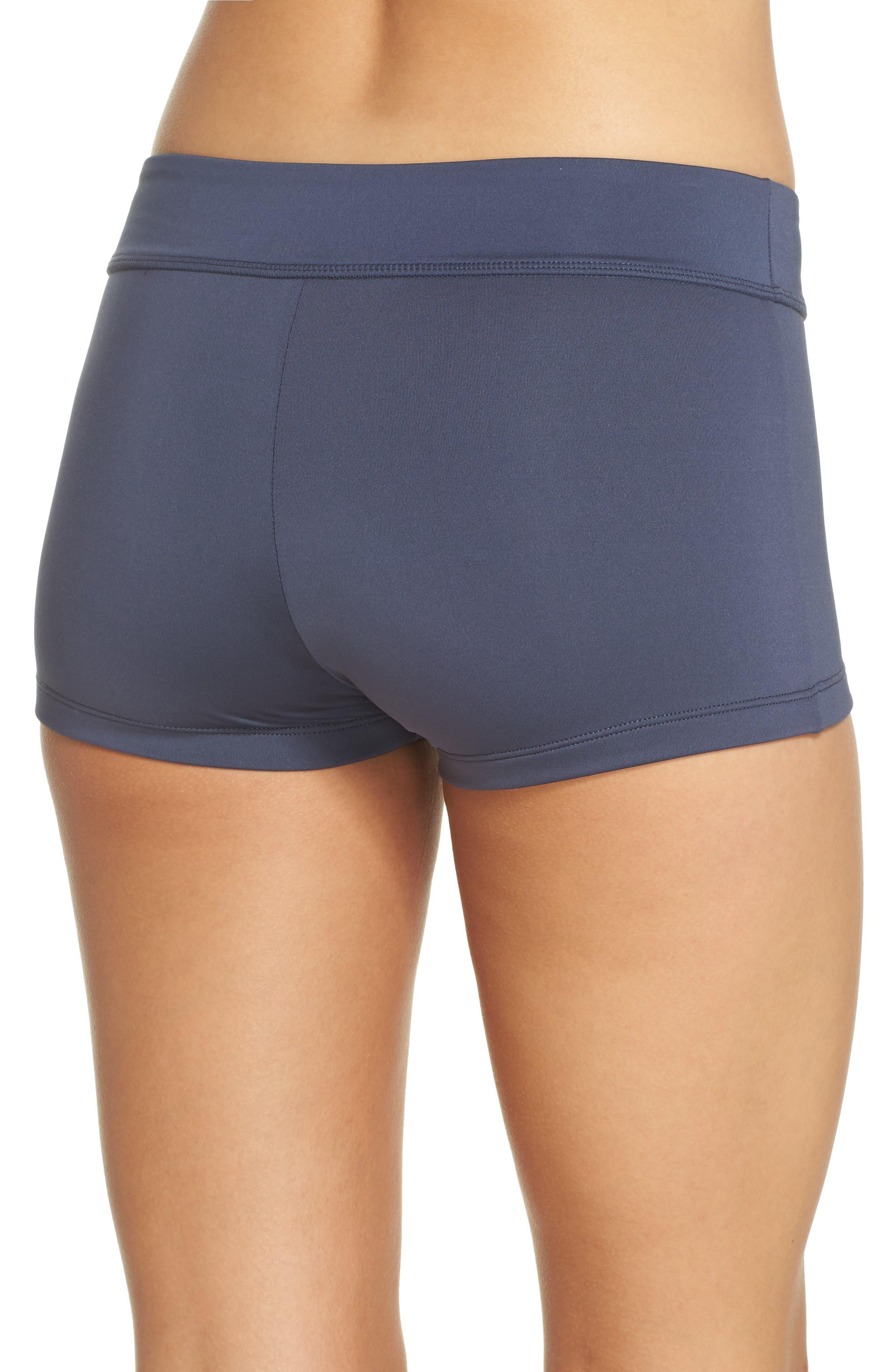 Swim Kick Shorts,                             Alternate thumbnail 4, color,