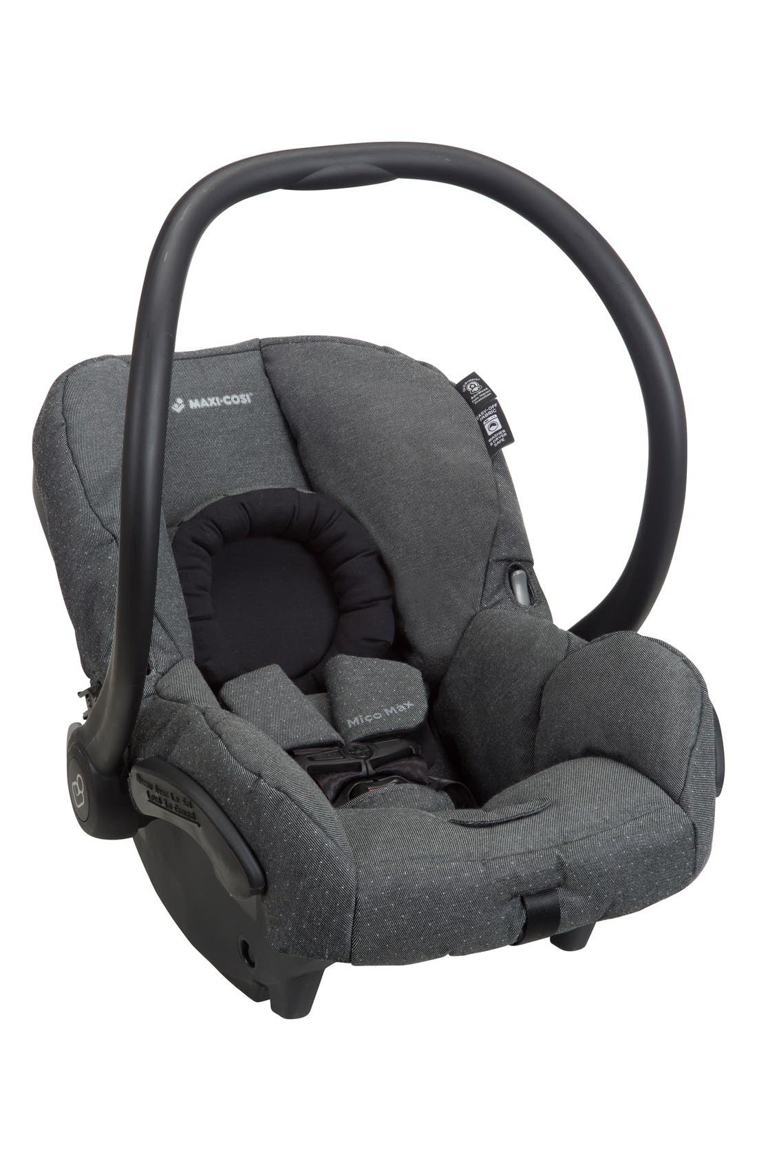 'Mico Max 30 Special Edition' Car Seat,                             Alternate thumbnail 2, color,                             027