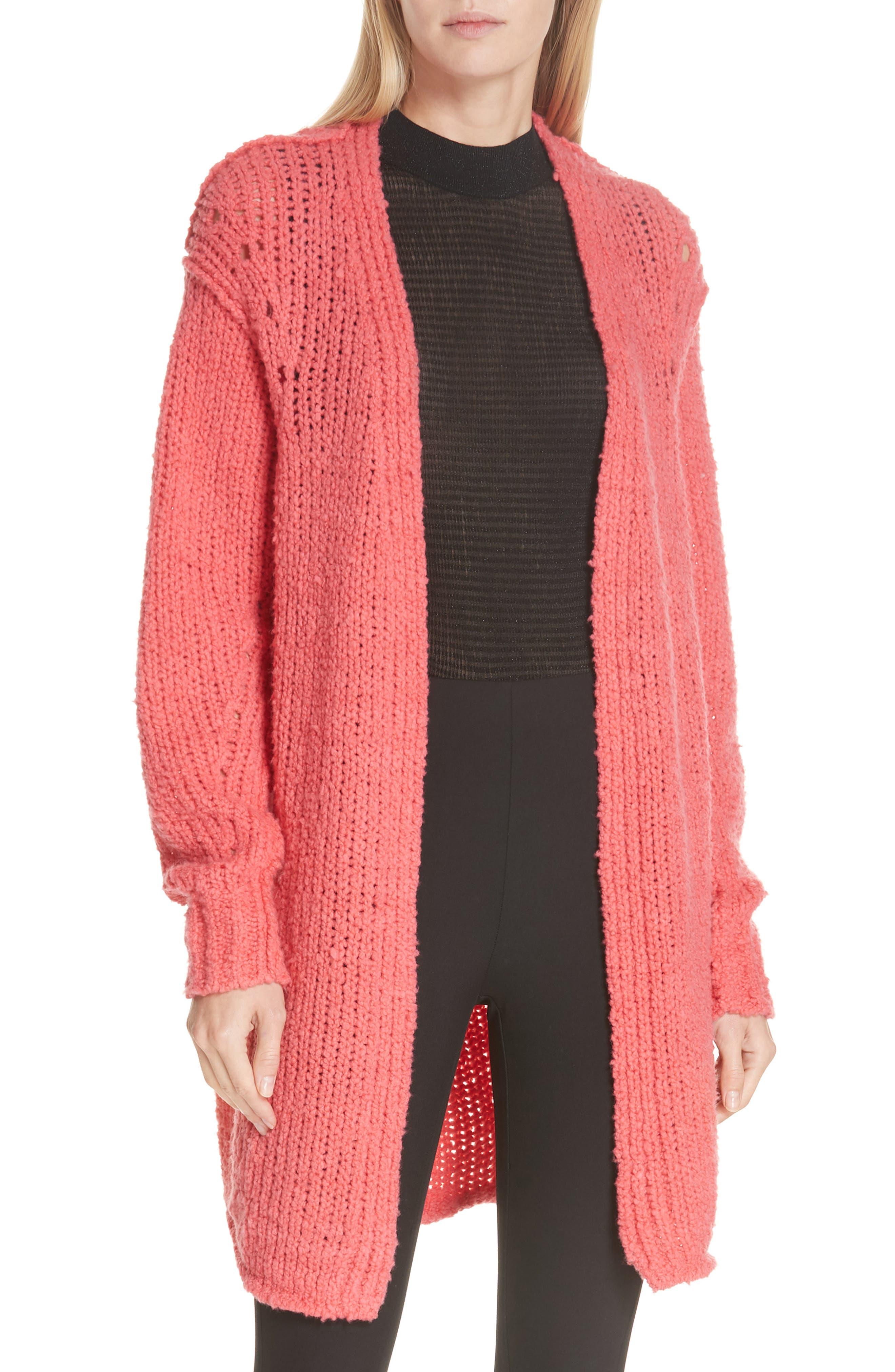 Rag & Bone Arizona Merino Wool Cardigan