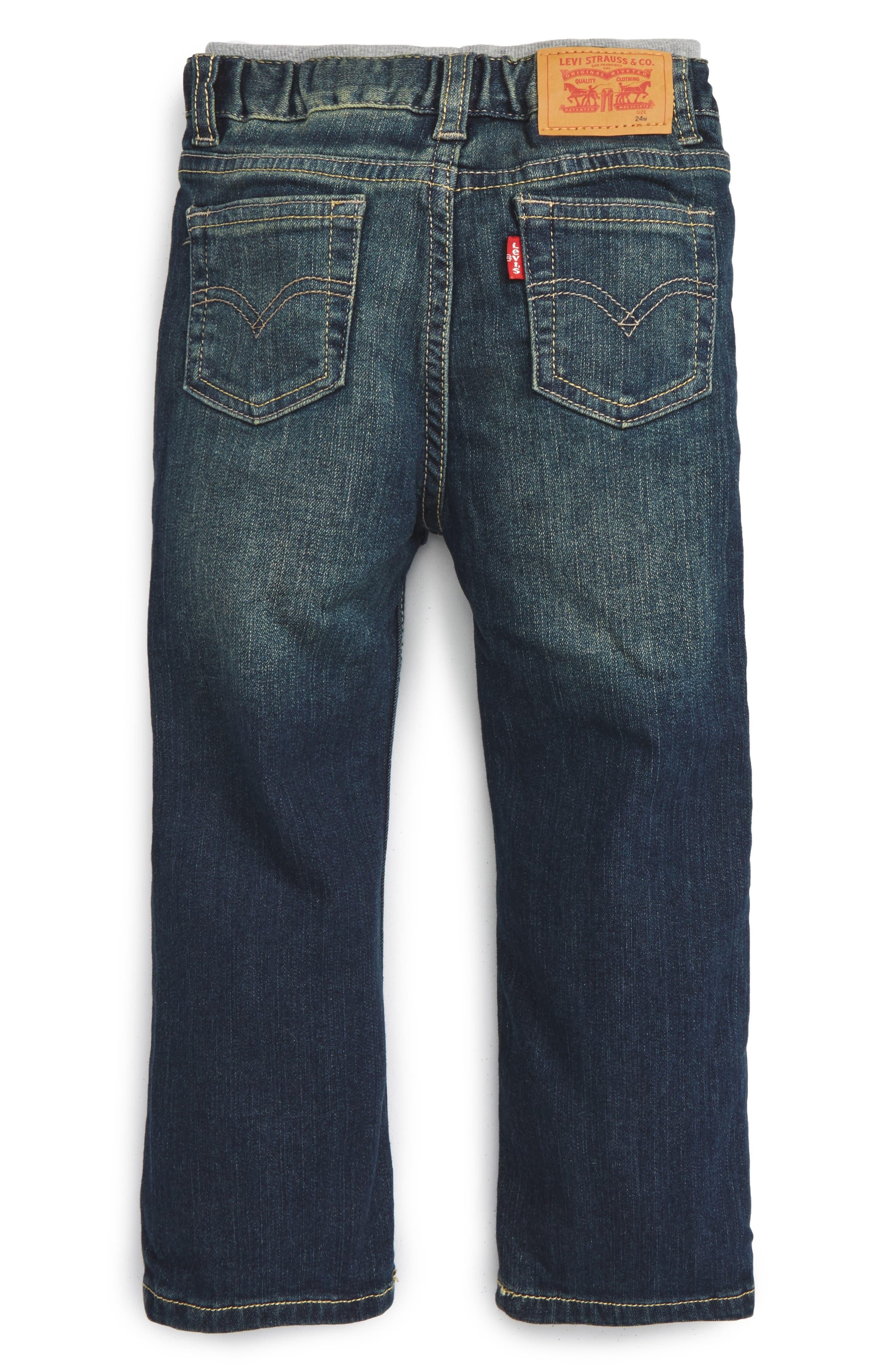Murphy Jeans,                             Main thumbnail 3, color,