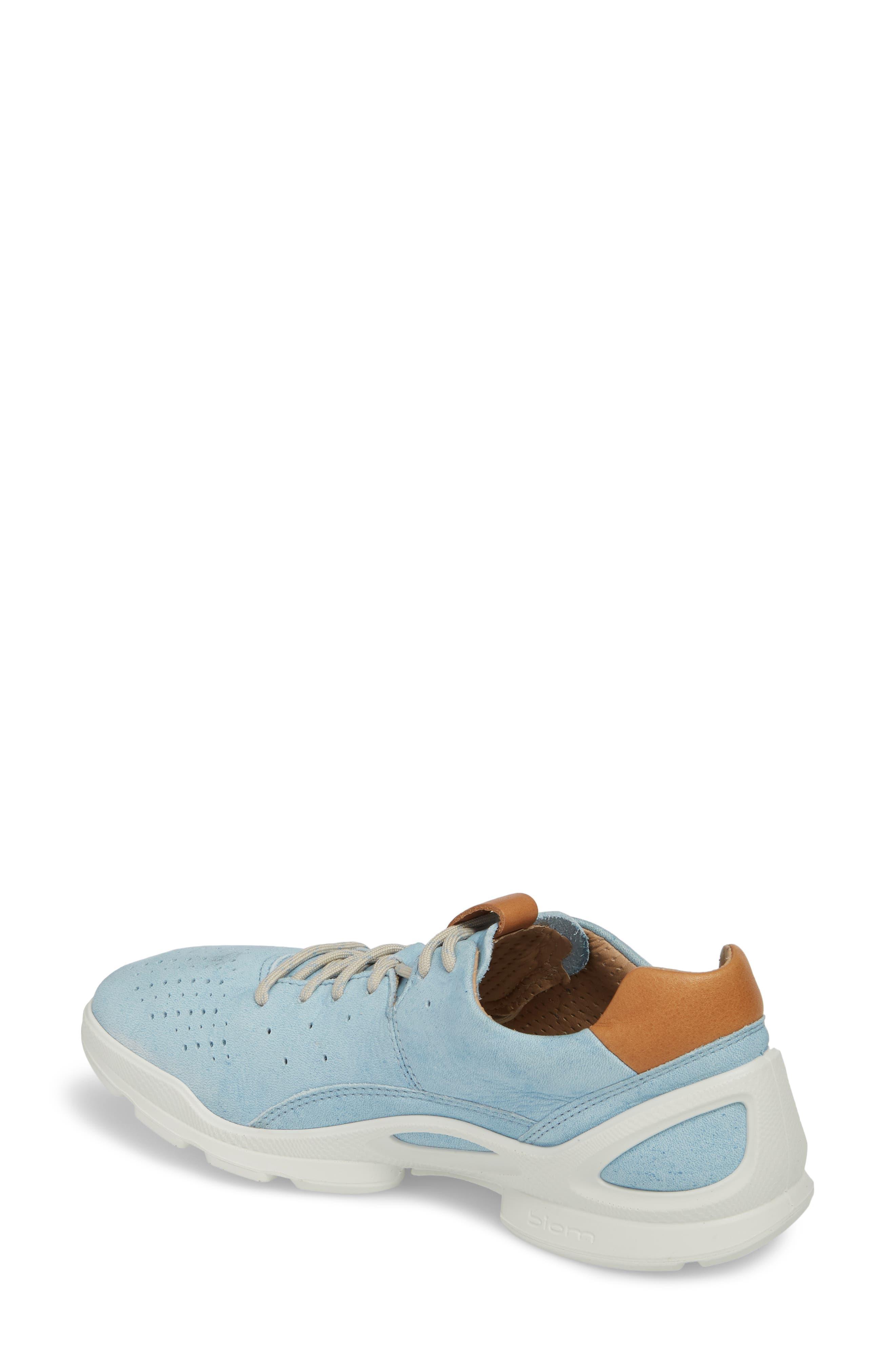 Biom Street Sneaker,                             Alternate thumbnail 4, color,