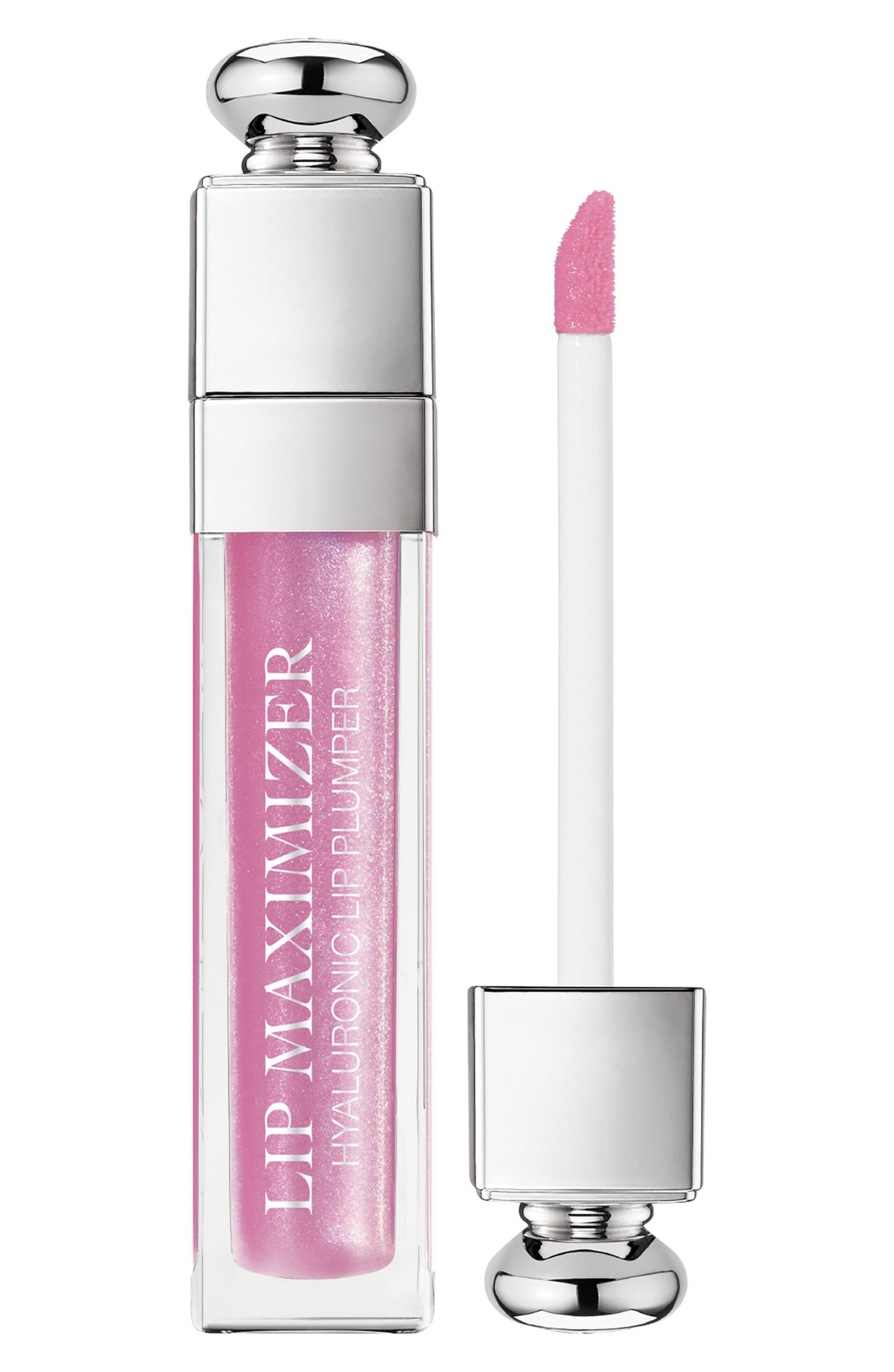 Dior Addict Lip Maximizer - 009 Purple/ Holographic