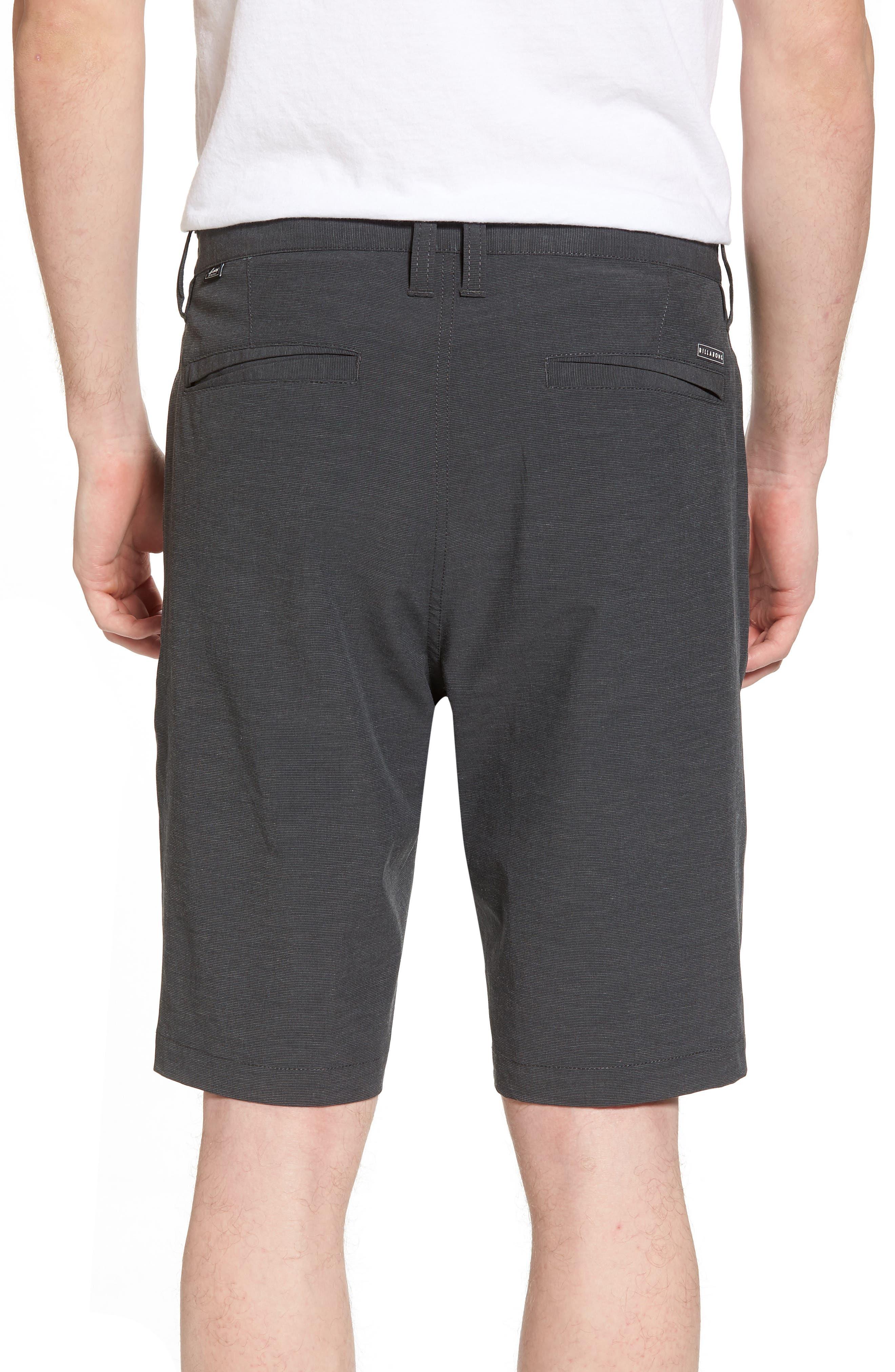 Crossfire X Hybrid Shorts,                             Alternate thumbnail 8, color,