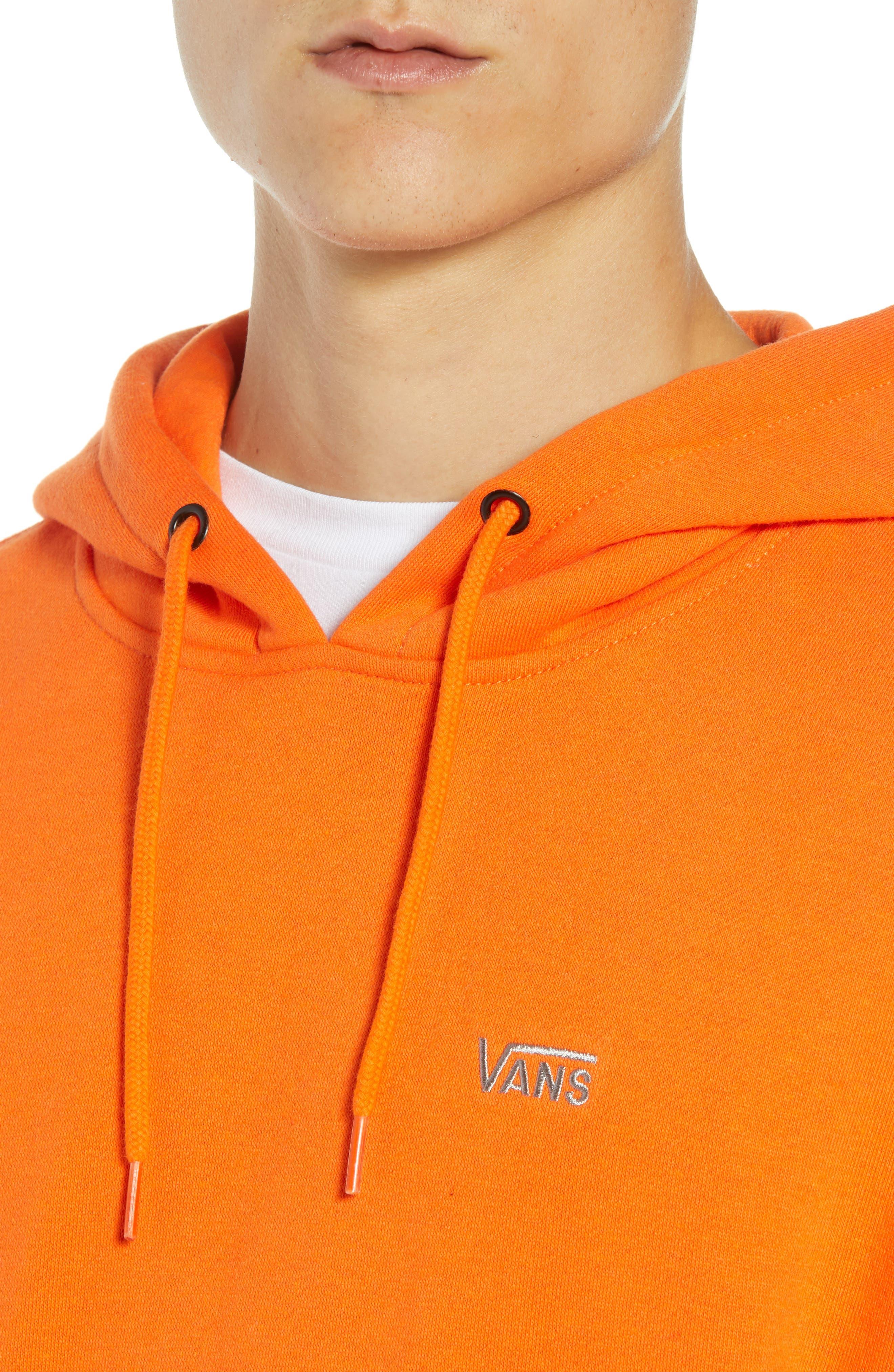 Classic Hoodie Sweatshirt,                             Alternate thumbnail 4, color,                             800