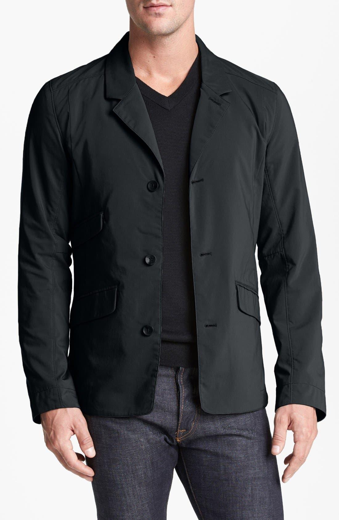 'Riding' Jacket, Main, color, 002