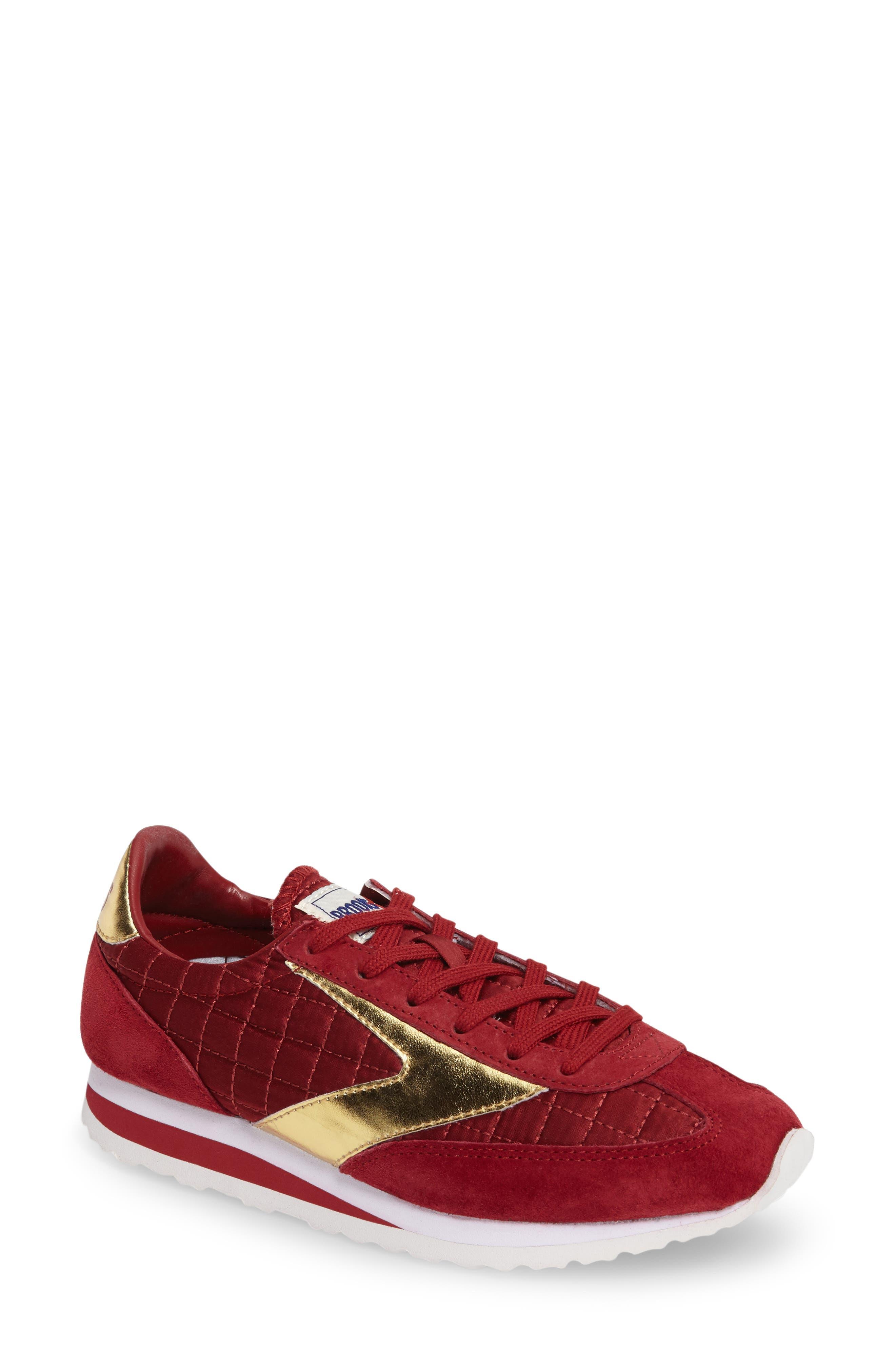 'Vanguard' Sneaker,                             Main thumbnail 40, color,