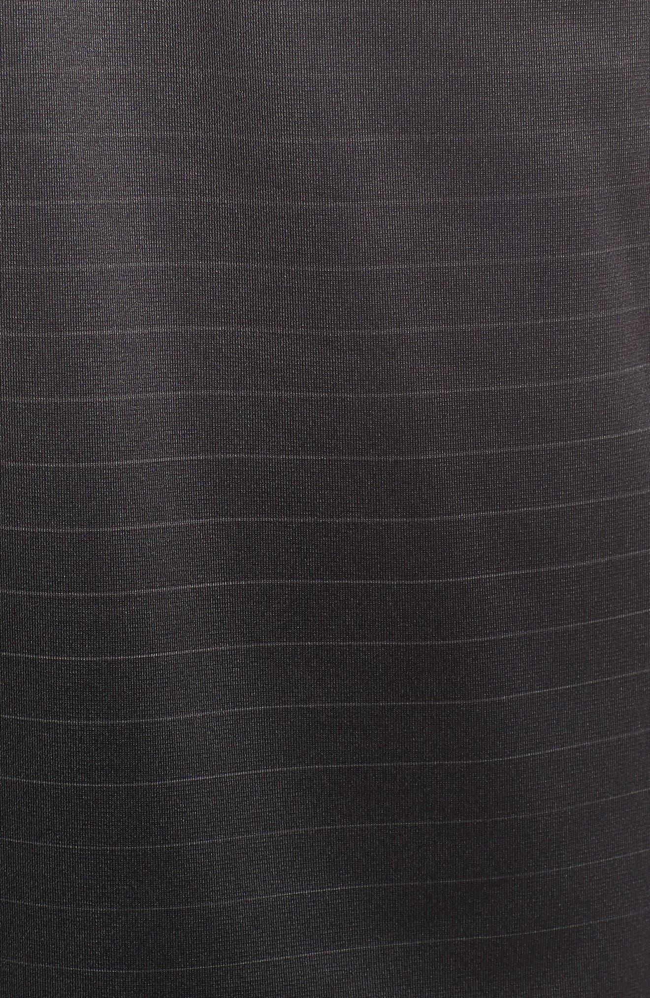 MK-1 Fade Shorts,                             Alternate thumbnail 5, color,                             CHARCOAL