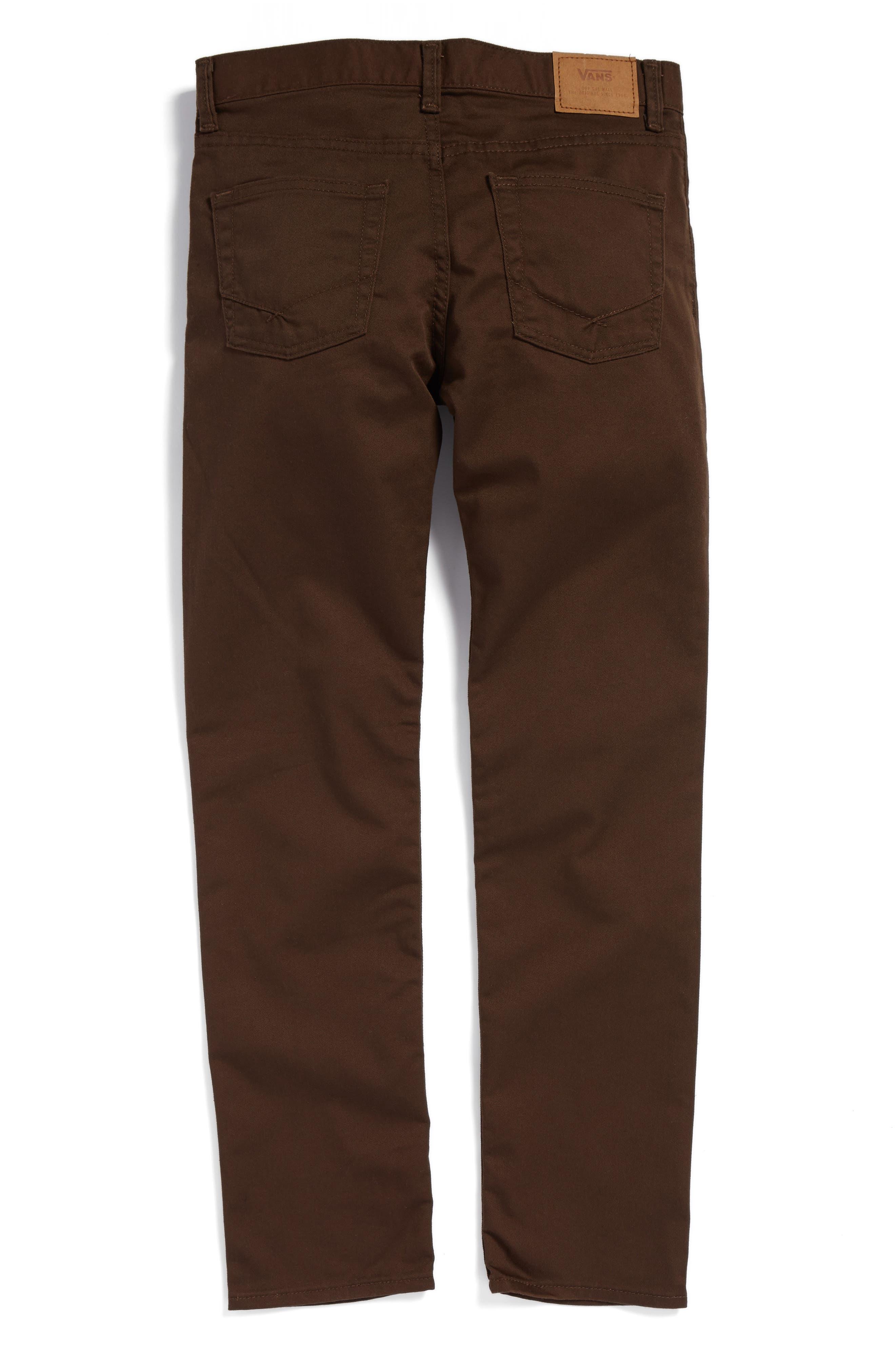 'V56 Standard AV Covina' Pants,                             Alternate thumbnail 2, color,                             201