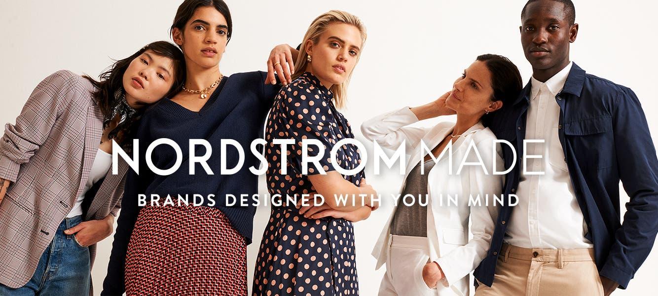 Nordstrom Made Nordstrom