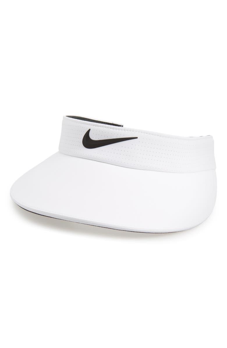 Nike Aerobill Big Bill Golf Visor  708dfb90dd7