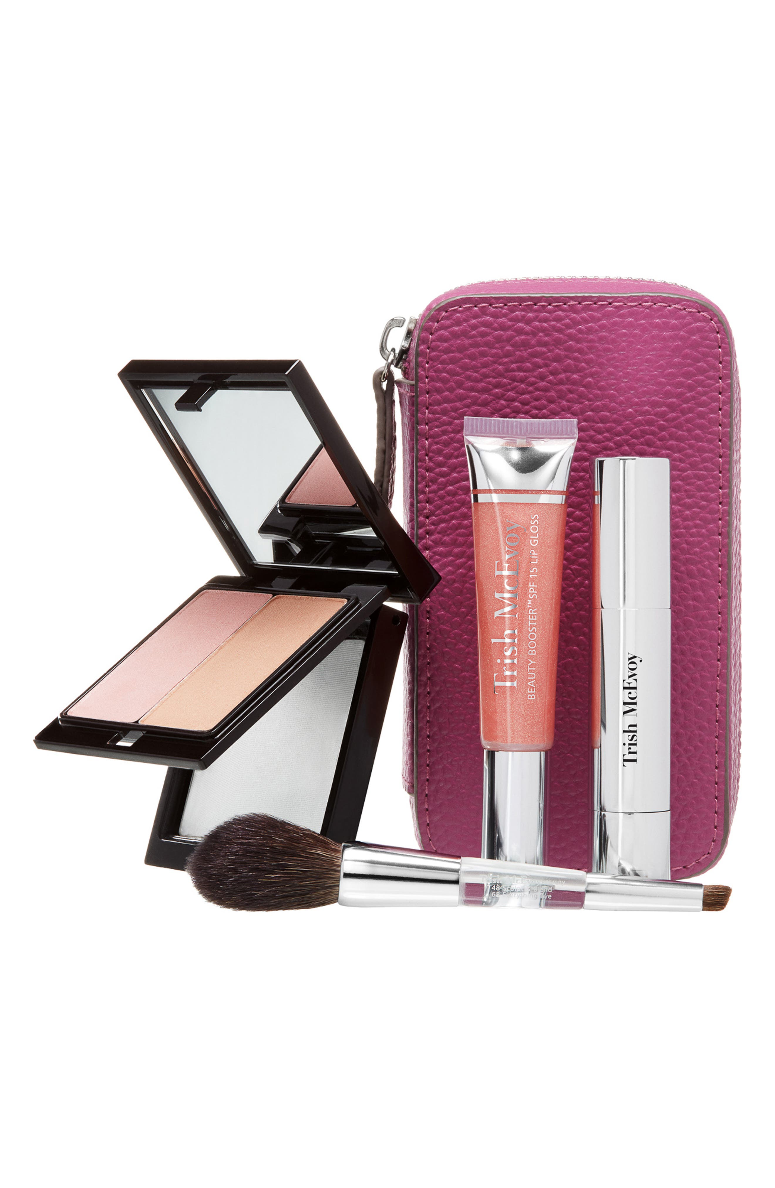Portable Beauty<sup>®</sup> Voyager Collection,                             Main thumbnail 1, color,                             NO COLOR