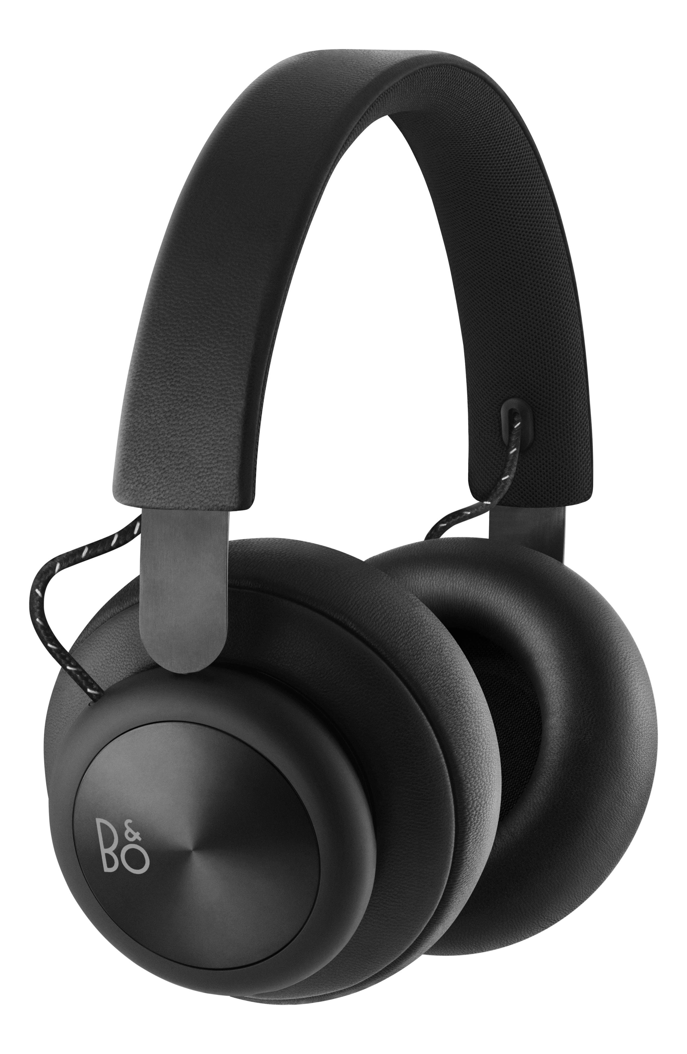 PLAY H4 Wireless Over Ear Headphones,                             Main thumbnail 1, color,                             001