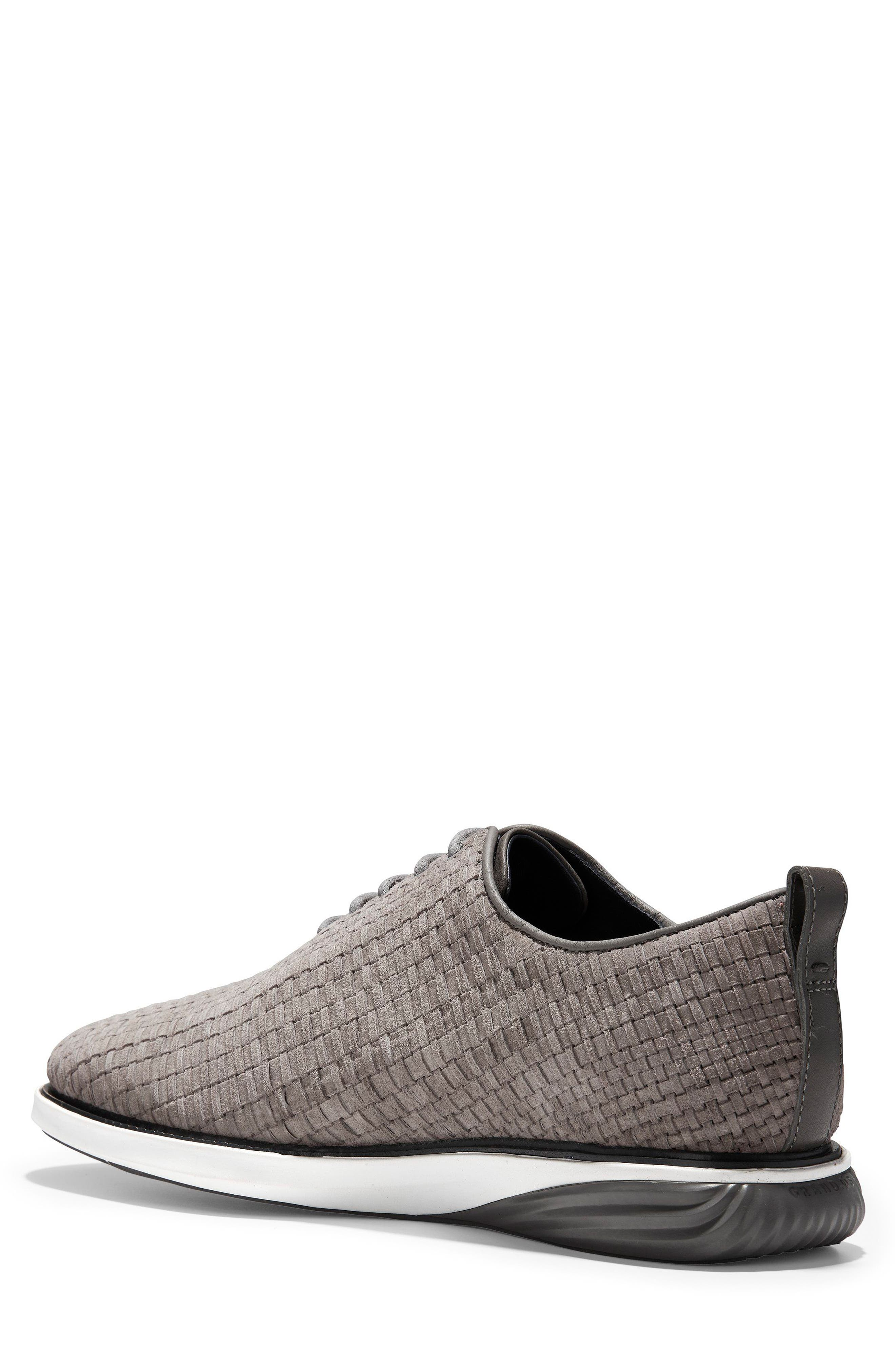 Grand Evolution Woven Oxford,                             Alternate thumbnail 6, color,