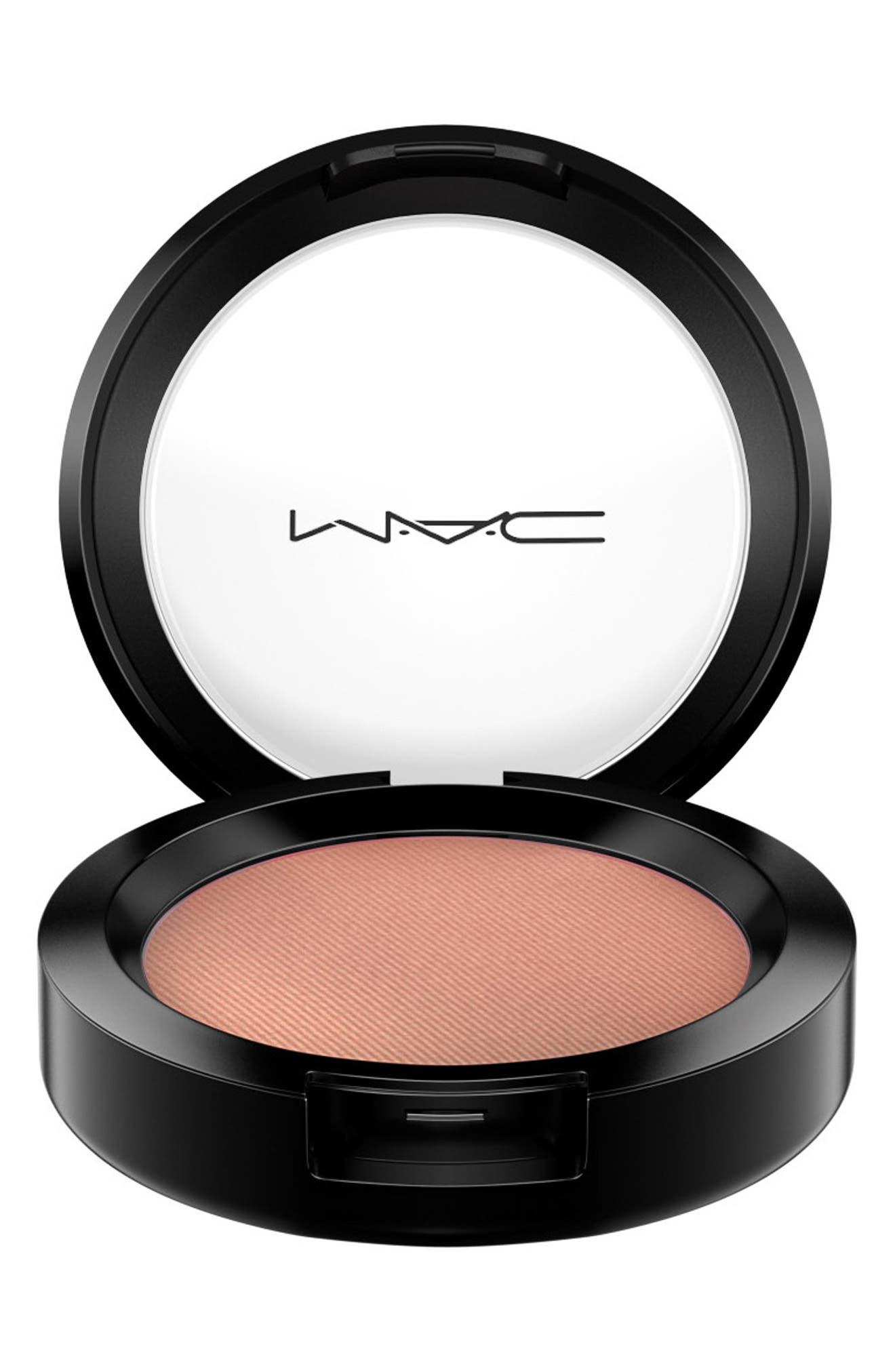 MAC Powder Blush,                             Alternate thumbnail 2, color,                             GINGERLY (ST)