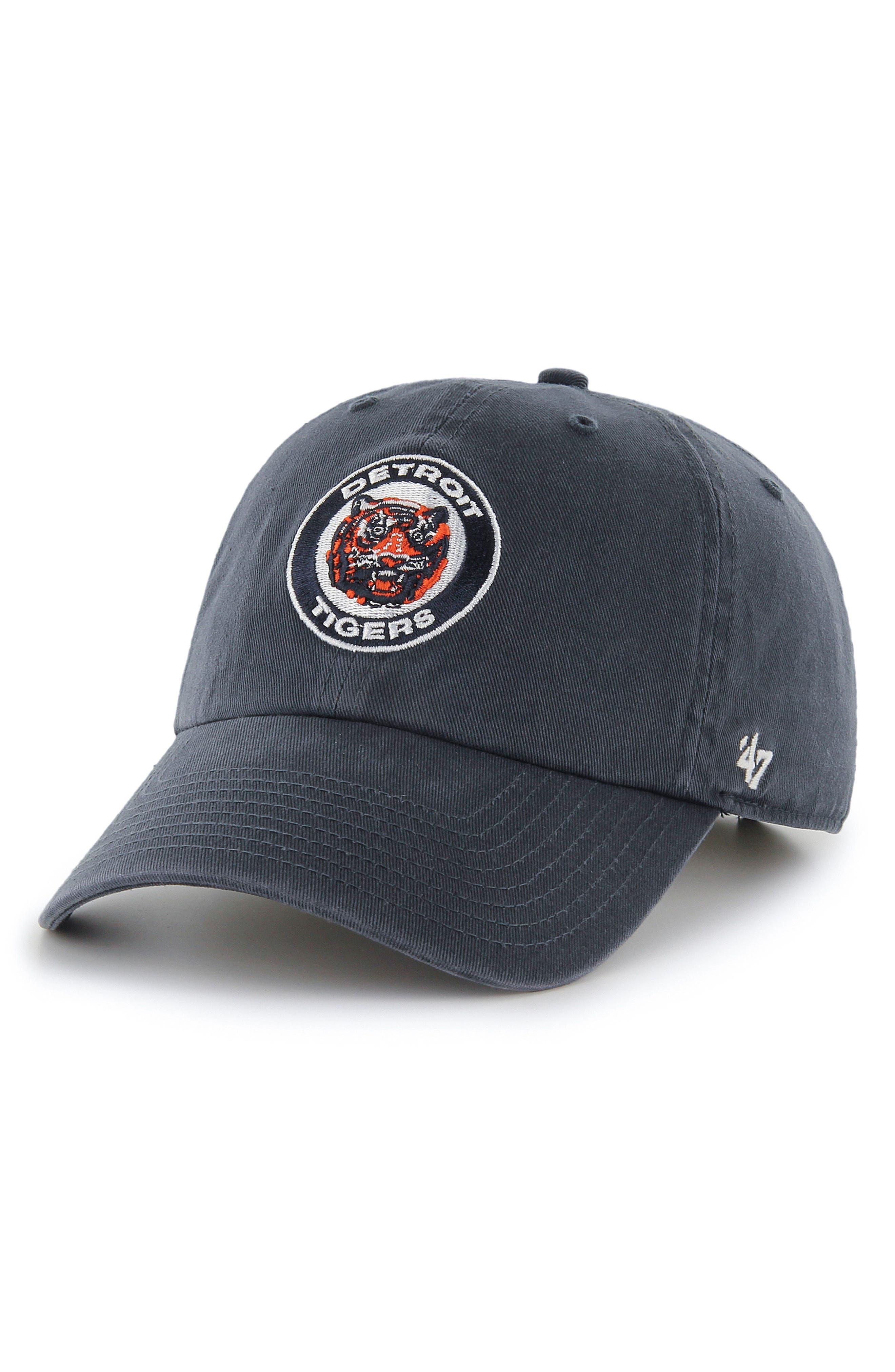 MLB Cooperstown Logo Ball Cap,                             Main thumbnail 10, color,