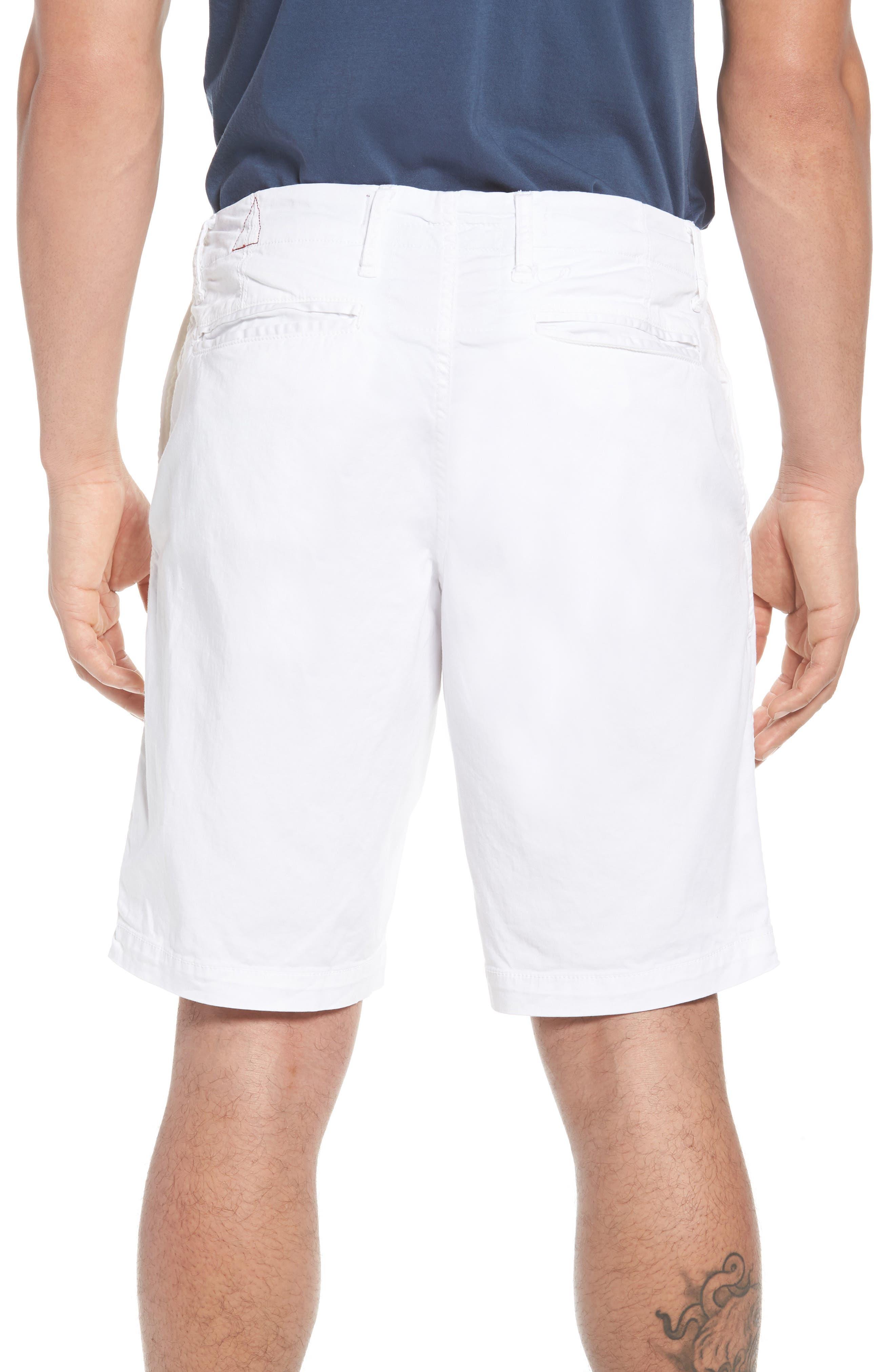 St. Barts Twill Shorts,                             Alternate thumbnail 17, color,